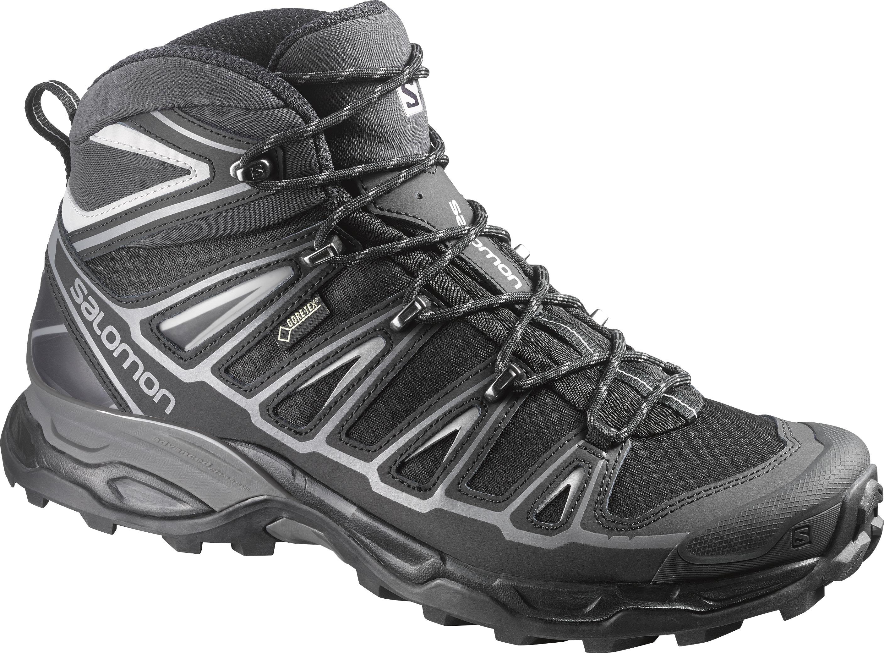 89c2a51499b3 Salomon X Ultra Mid 2 GTX Light Trail Shoes - Men s