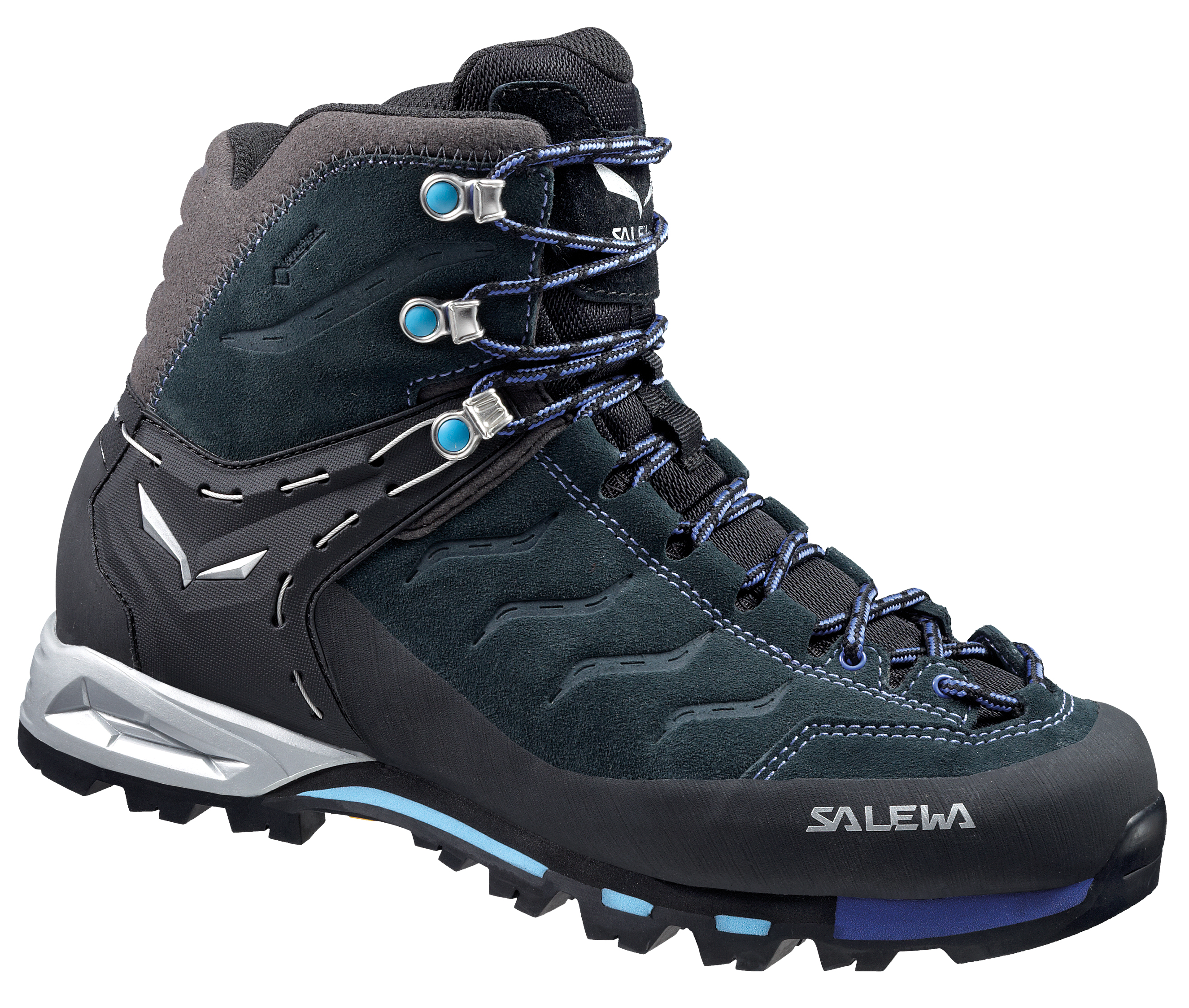 6e9140c2d94 Salewa Mountain Trainer Mid Gore-Tex Hiking Boots - Women's