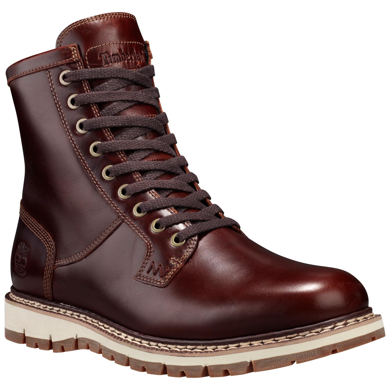 Concesión microscopio Oxidar  Timberland Britton Hill Waterproof Plain Toe Boots - Men's   MEC