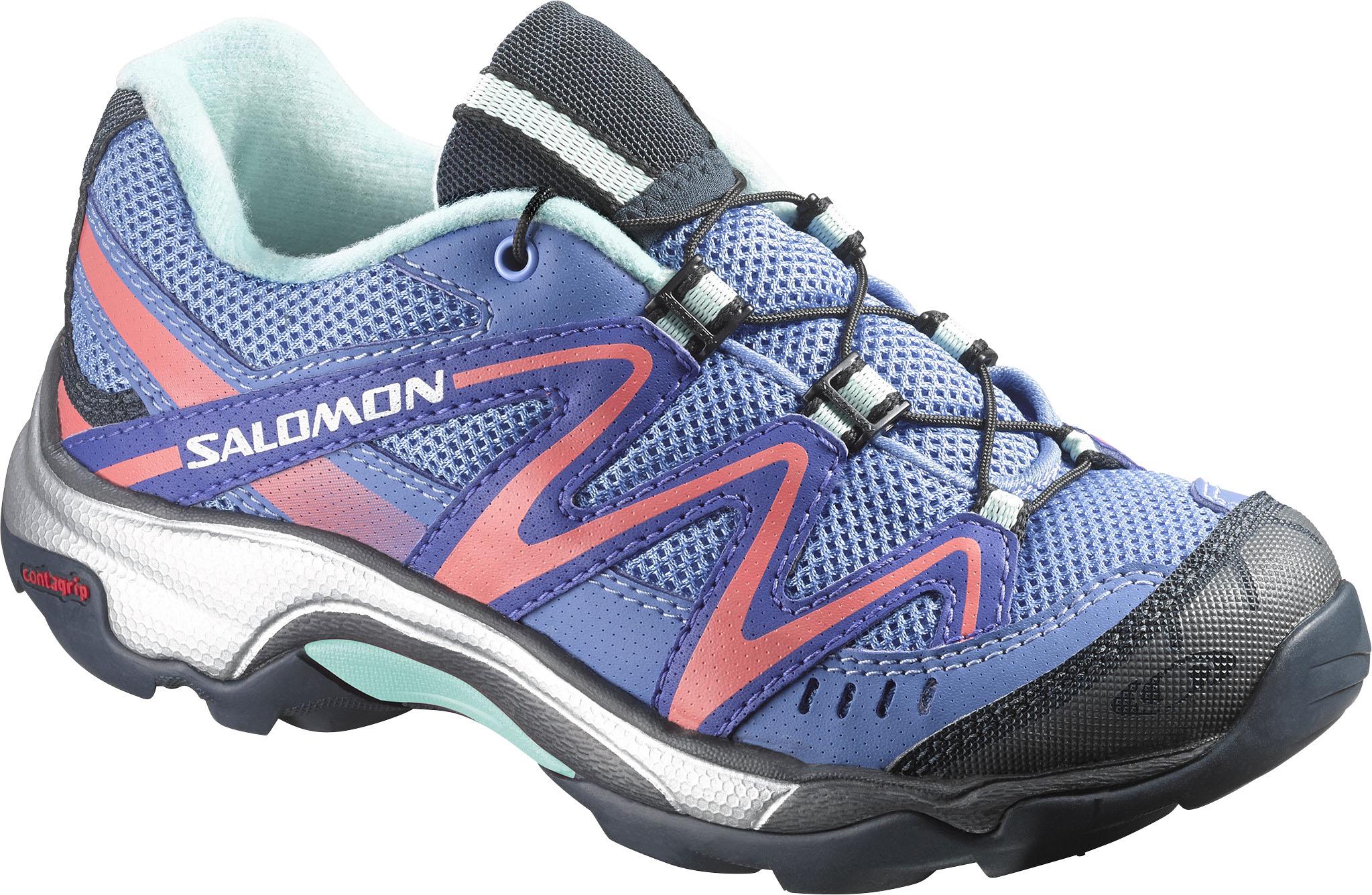 site réputé b04c6 2c3e9 Salomon XT Wings 2 Trail Running Shoes - Children to Youths