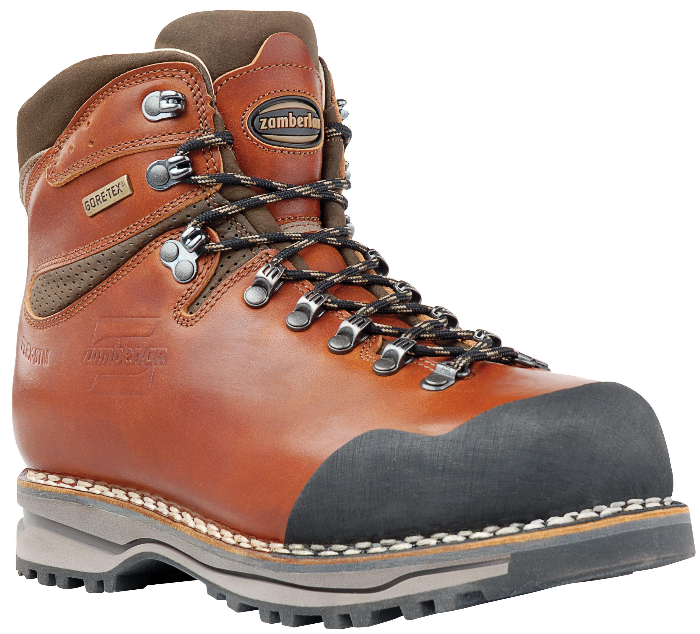 ebdbacd9781 Zamberlan Tofane NW GT Backpacking Boots - Men's