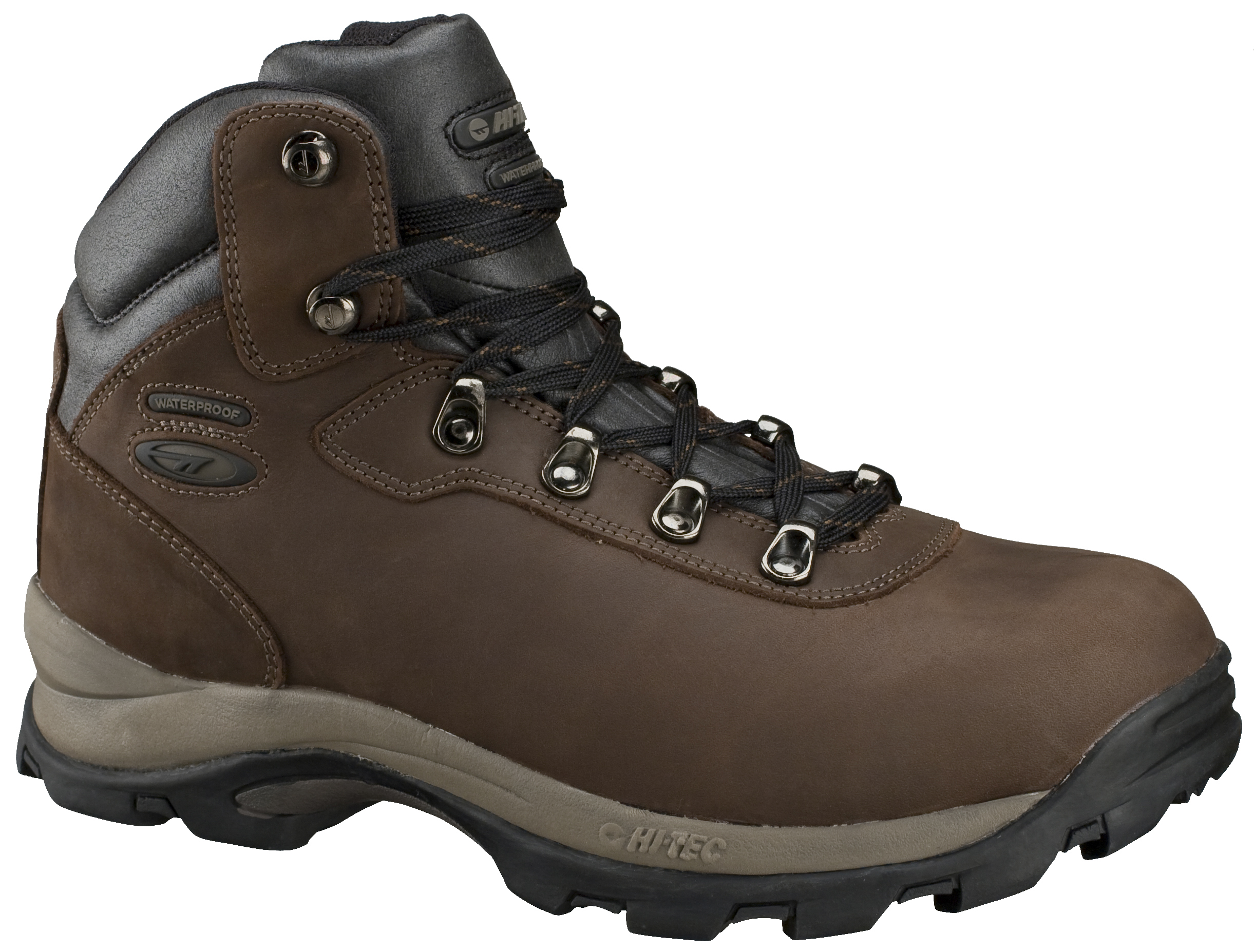 Hi-Tec Altitude IV WP Hiking Boots - Men s 2b3108122b45