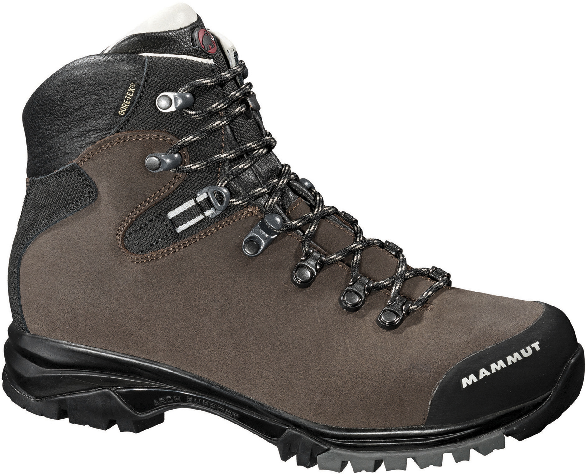 82f680121bc Mammut Brecon GTX Backpacking Boots - Men's