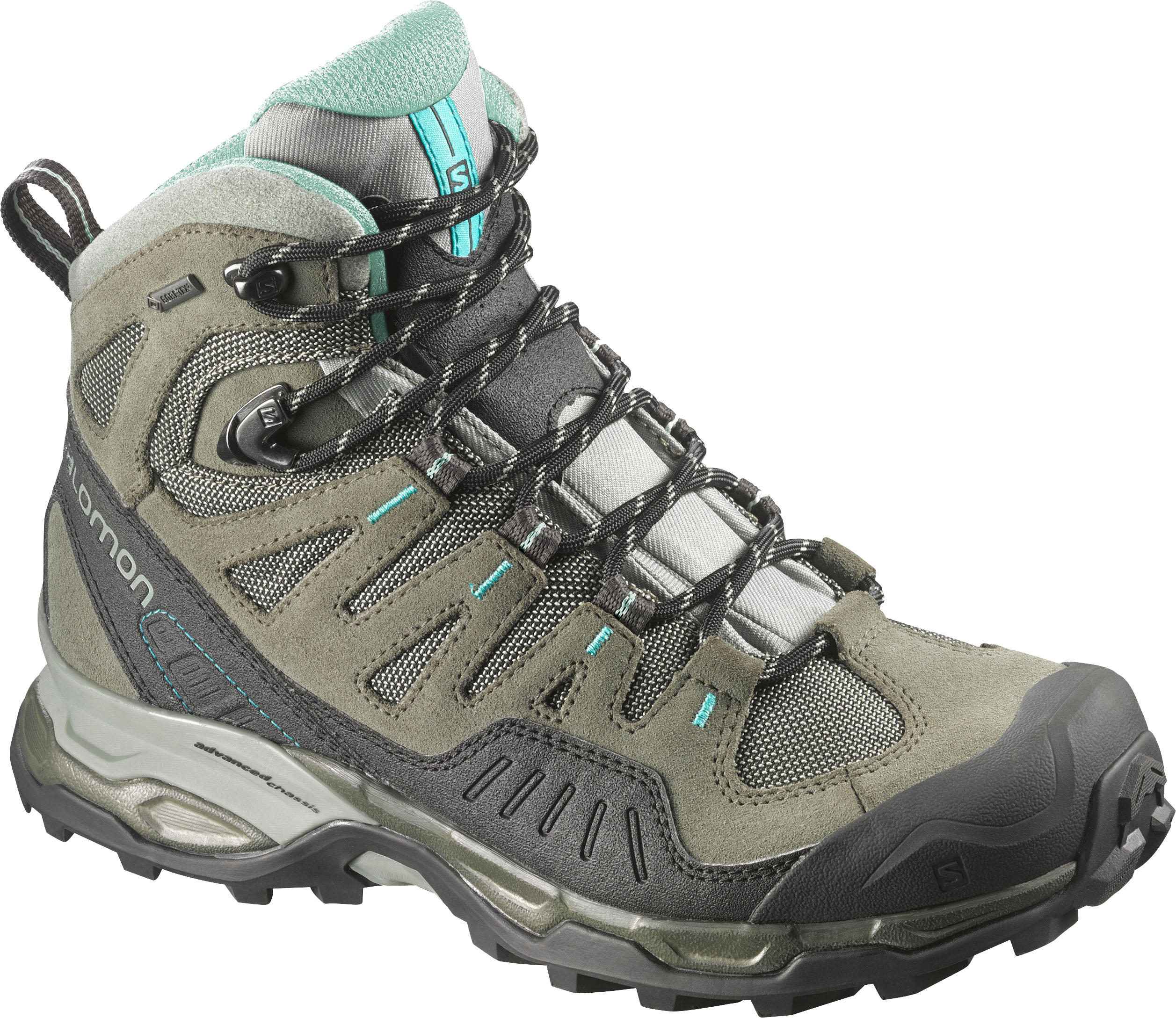 c9152976fc Salomon Conquest GTX Day Hiking Boots - Women's