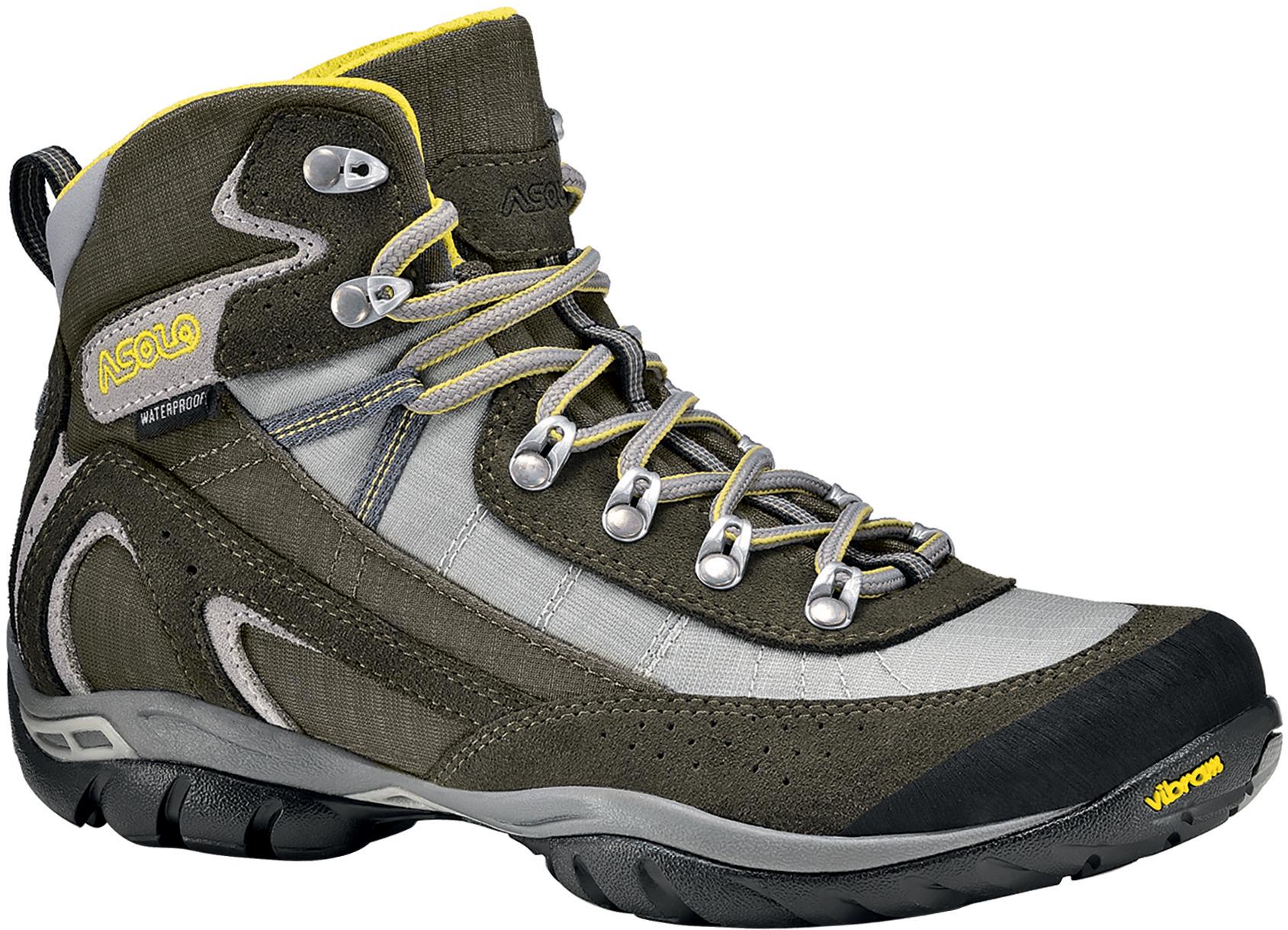 Women's Mesita Boots Waterproof Hiking Asolo n0zOUwSqx
