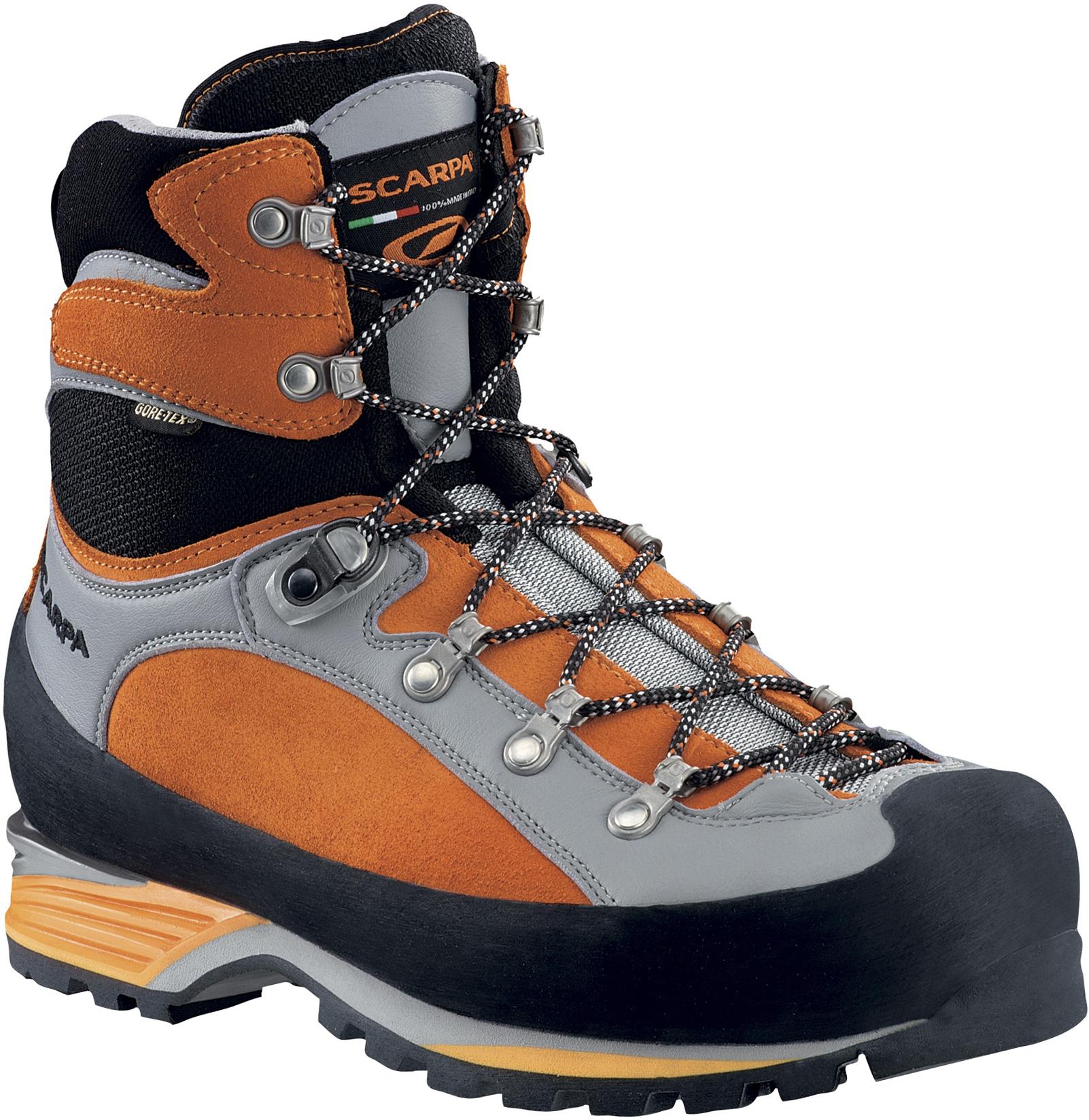 Scarpa Triolet Pro GTX Mountaineering