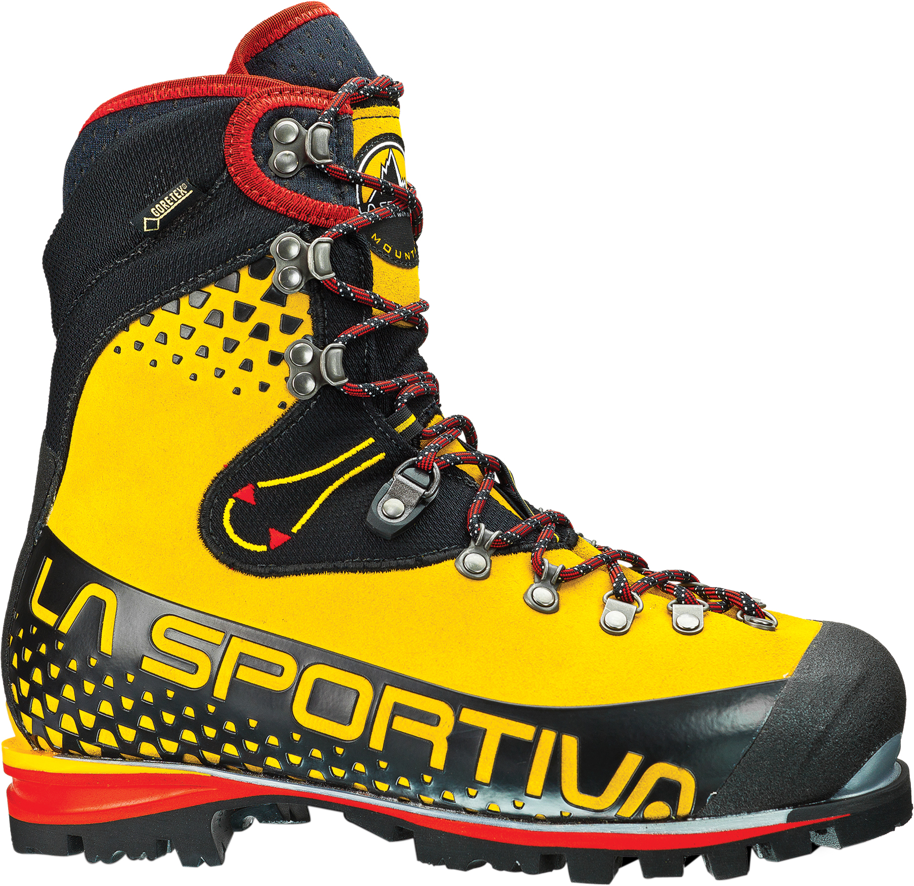 850b1e9a380 Mountaineering boots | MEC
