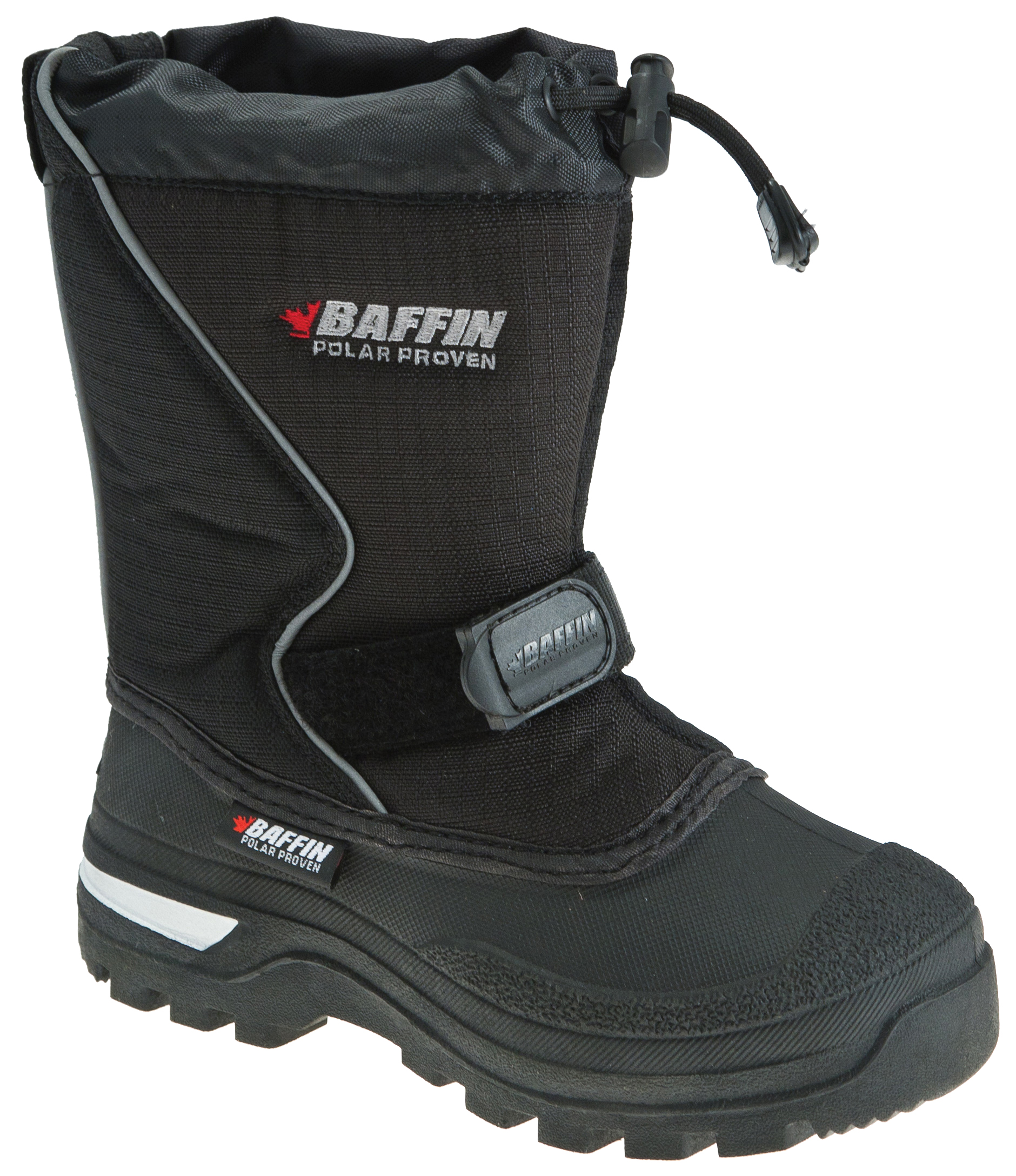 d60dbdf91ab Baffin Mustang Winter Boots - Children to Youths