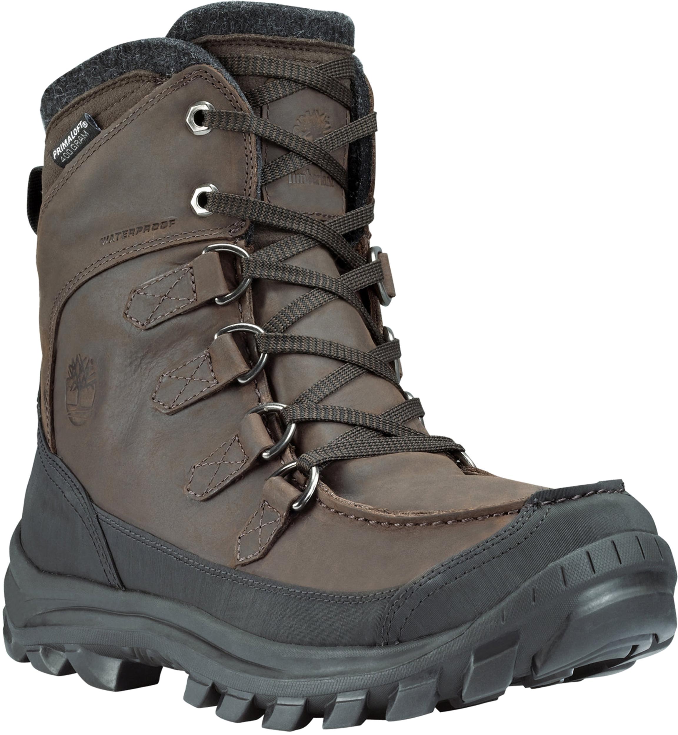 54290ffb4d5 Timberland EK Chillberg Tall Waterproof Boots - Men's