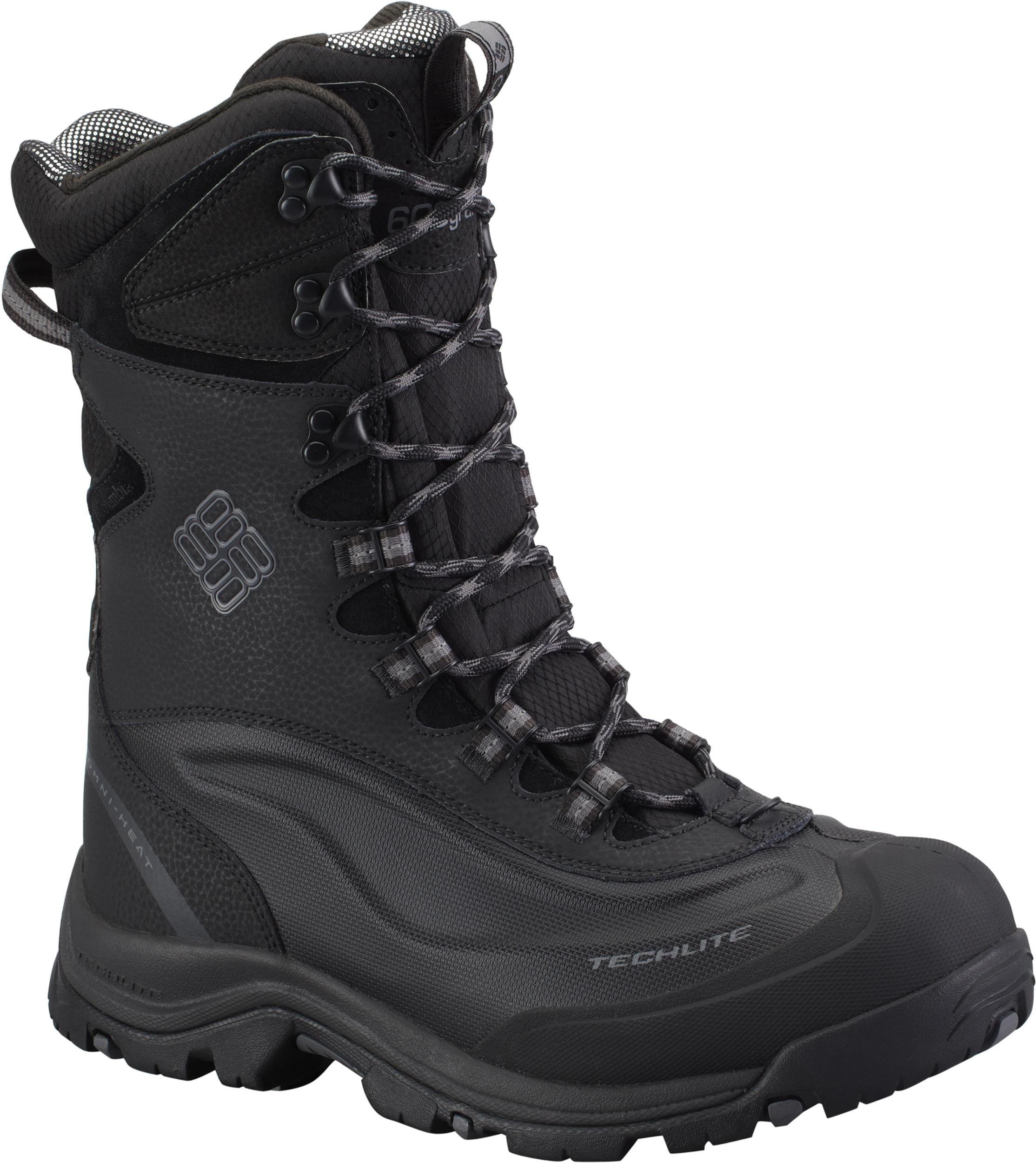 4717565d6f7 Columbia Bugaboot Plus II XTM Omni Heat Boots - Men s