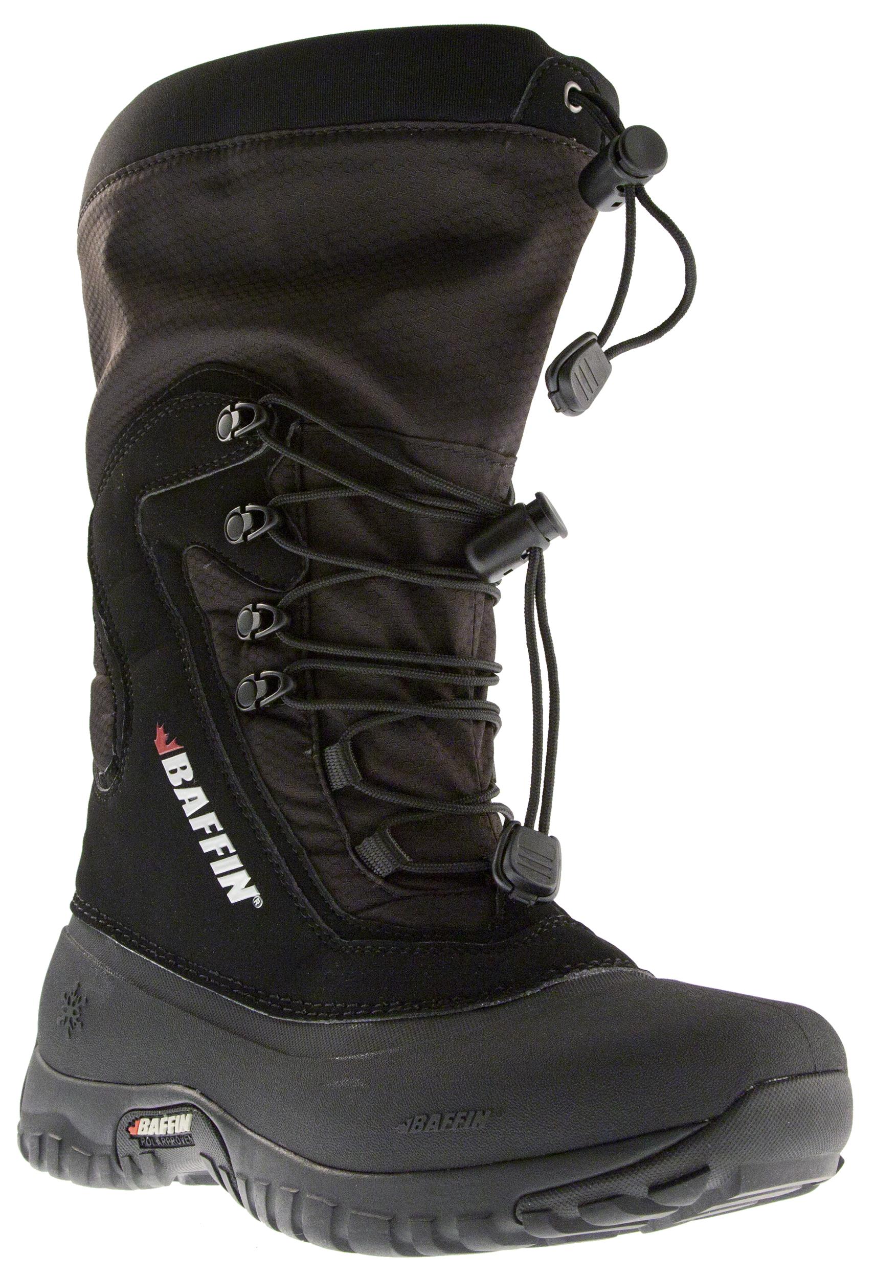 5181cbda4 Baffin Flare Winter Boots - Women's