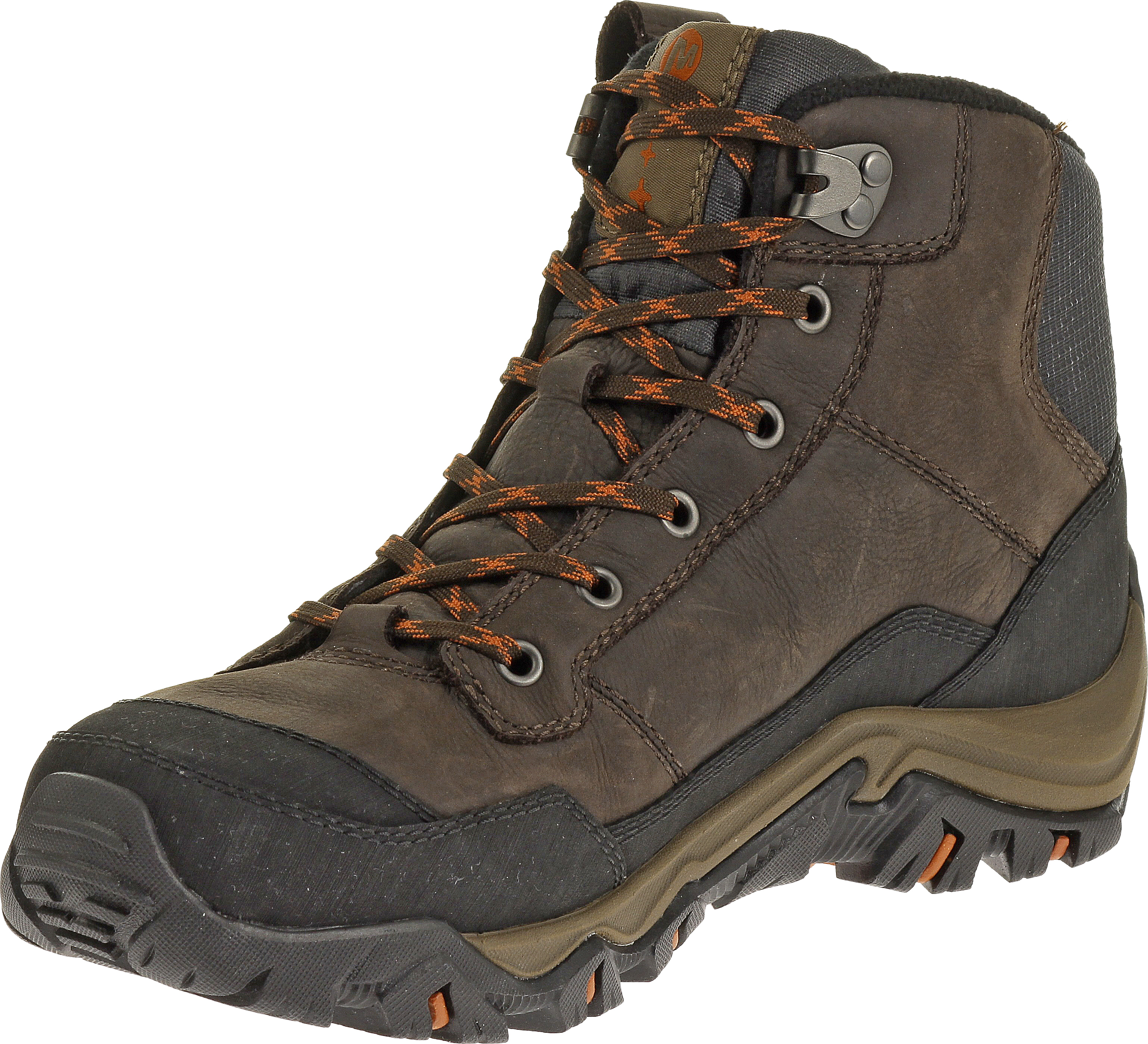 3d95e912e67 Merrell Polarand Rove Waterproof Winter Boots - Men's