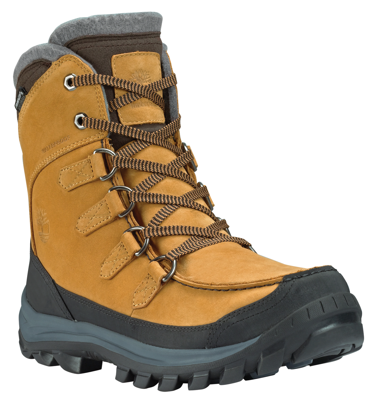 e907e51a8f8 Timberland Chillberg Tall Boots - Men's