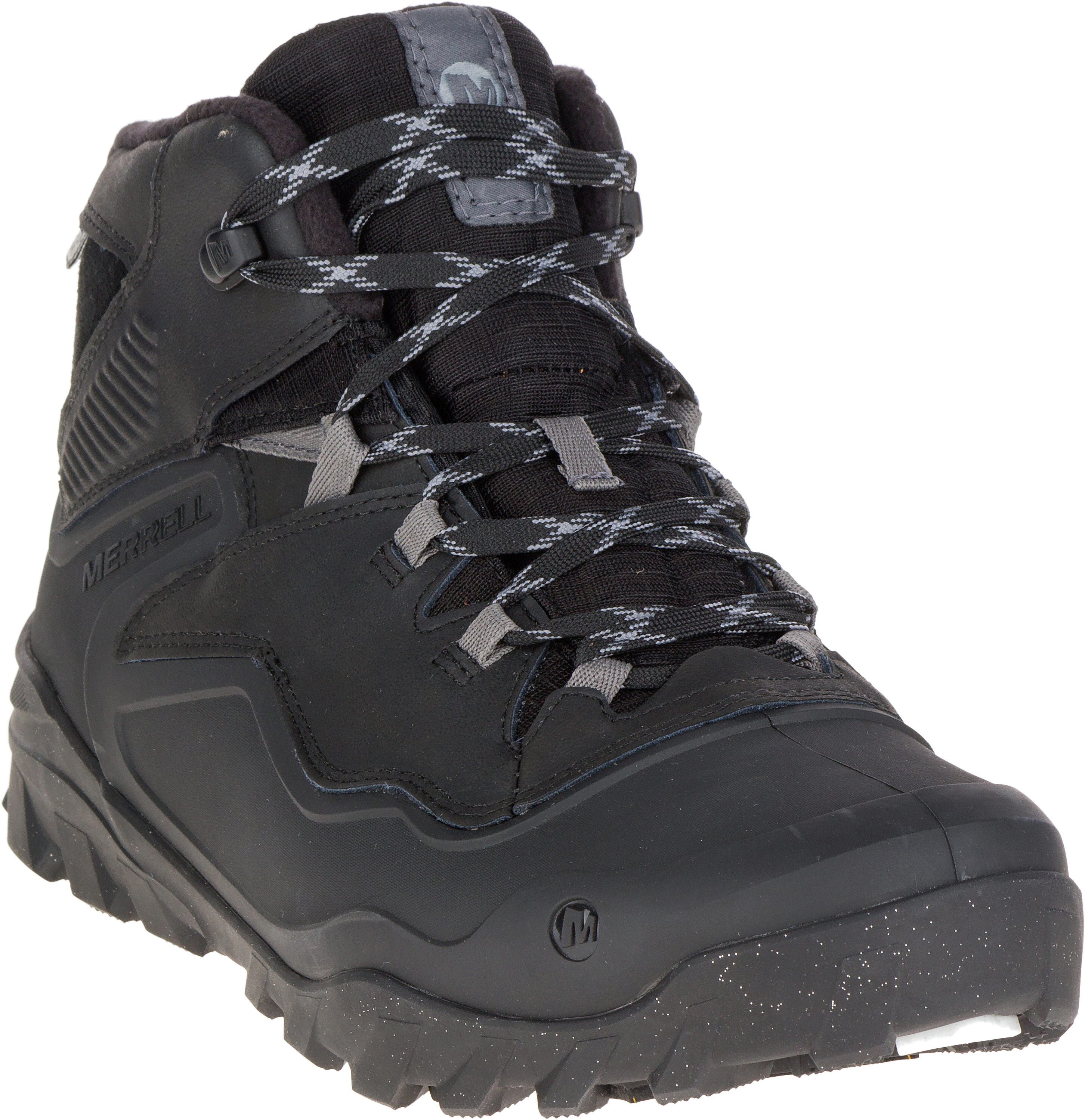 huge range of quality super cheap compares to Merrell Overlook 6 Ice+ Arctic Grip Waterproof Winter Boots ...