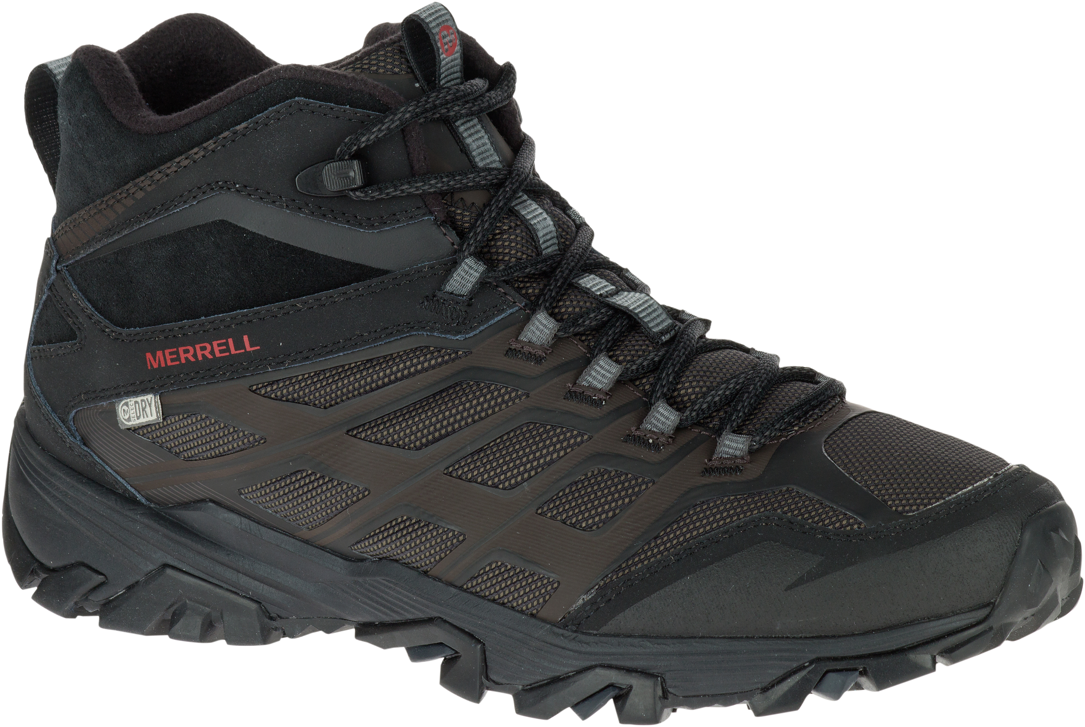 6af4c655 Merrell Moab FST Ice+ Waterproof Thermo Winter Boots - Men's
