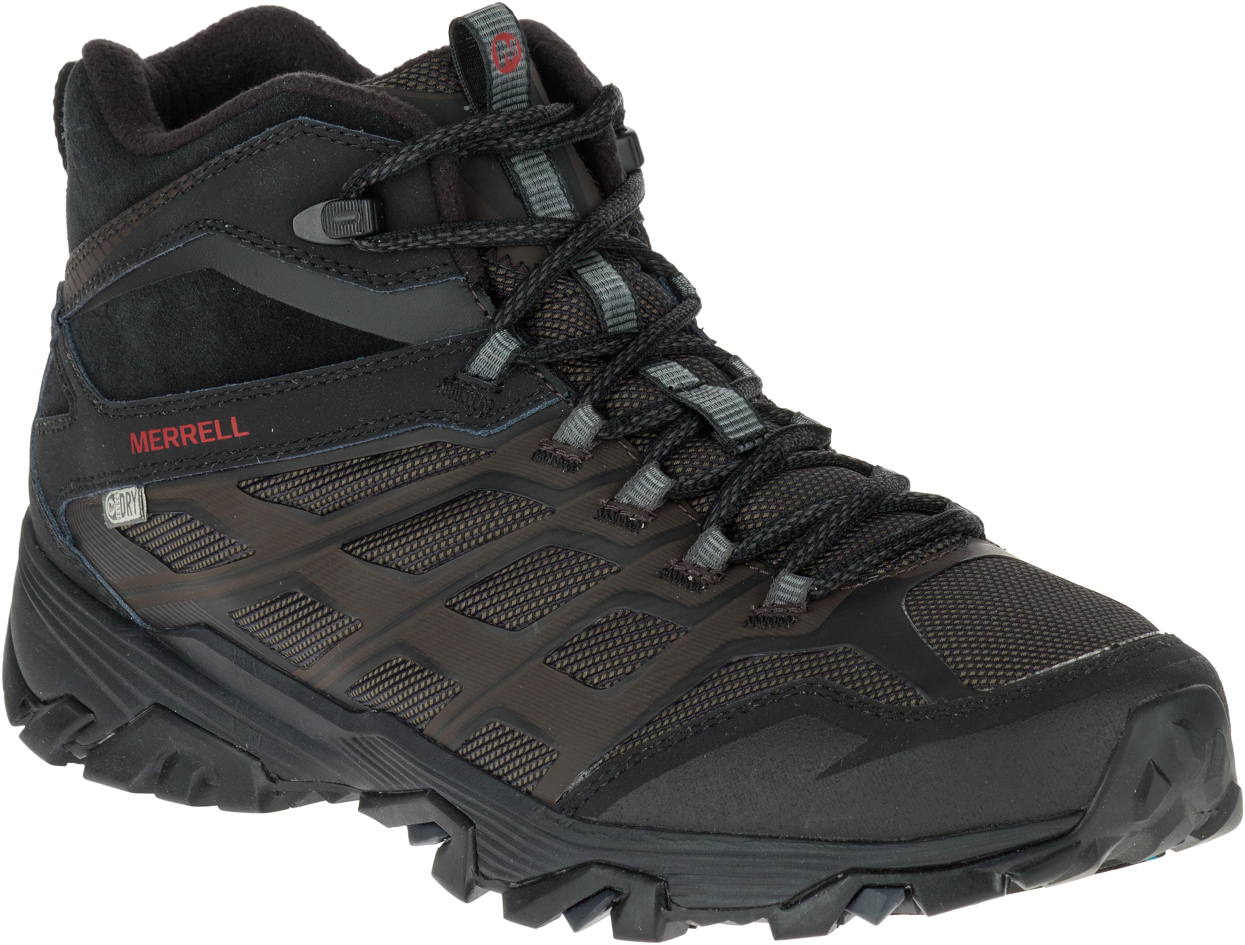 40b2cc4ec3 Merrell Moab FST Ice+ Waterproof Thermo Winter Boots - Men's | MEC