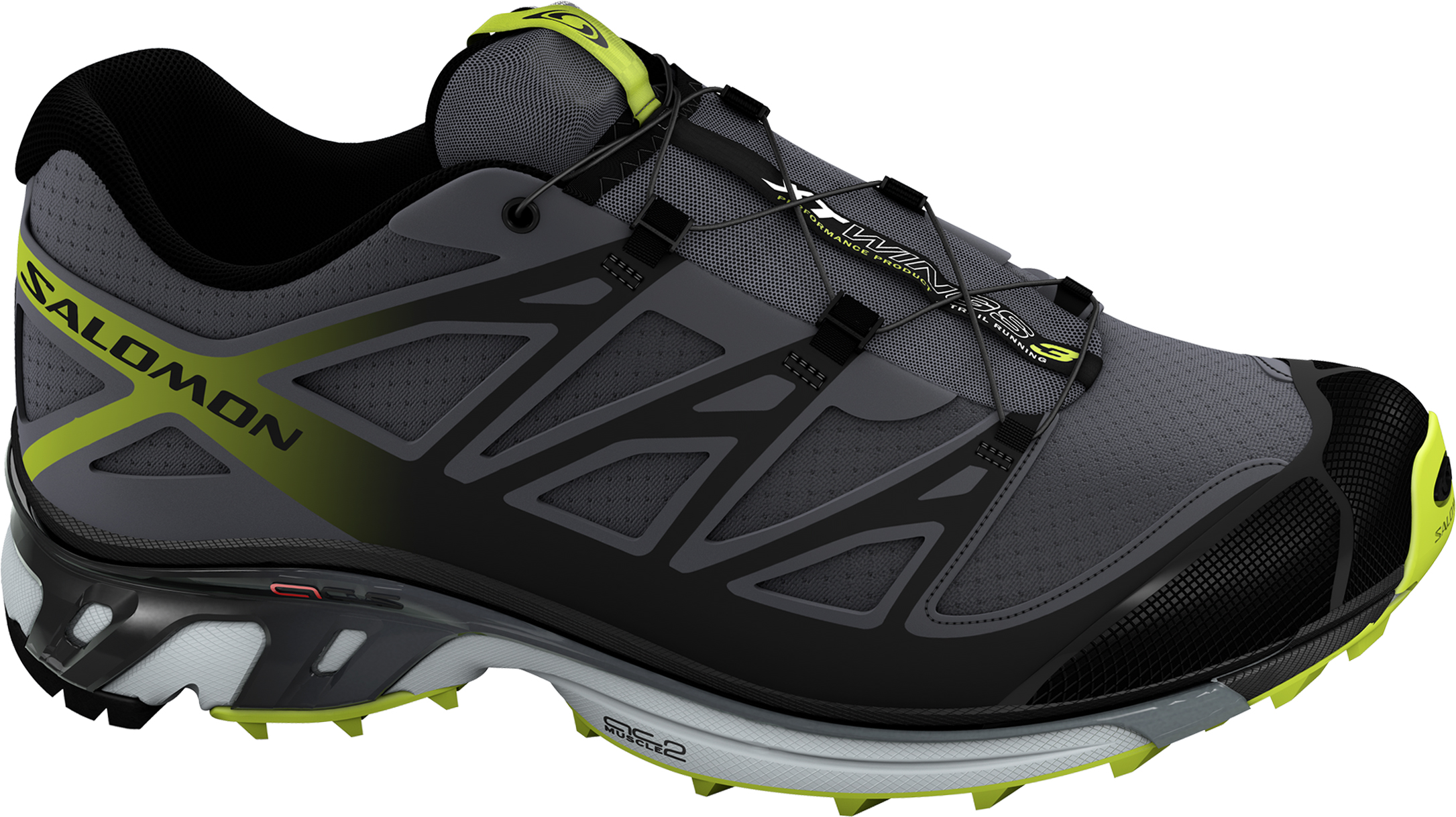 Running Trail Review Salomon Mens Inari Xt Shoes PXikZu