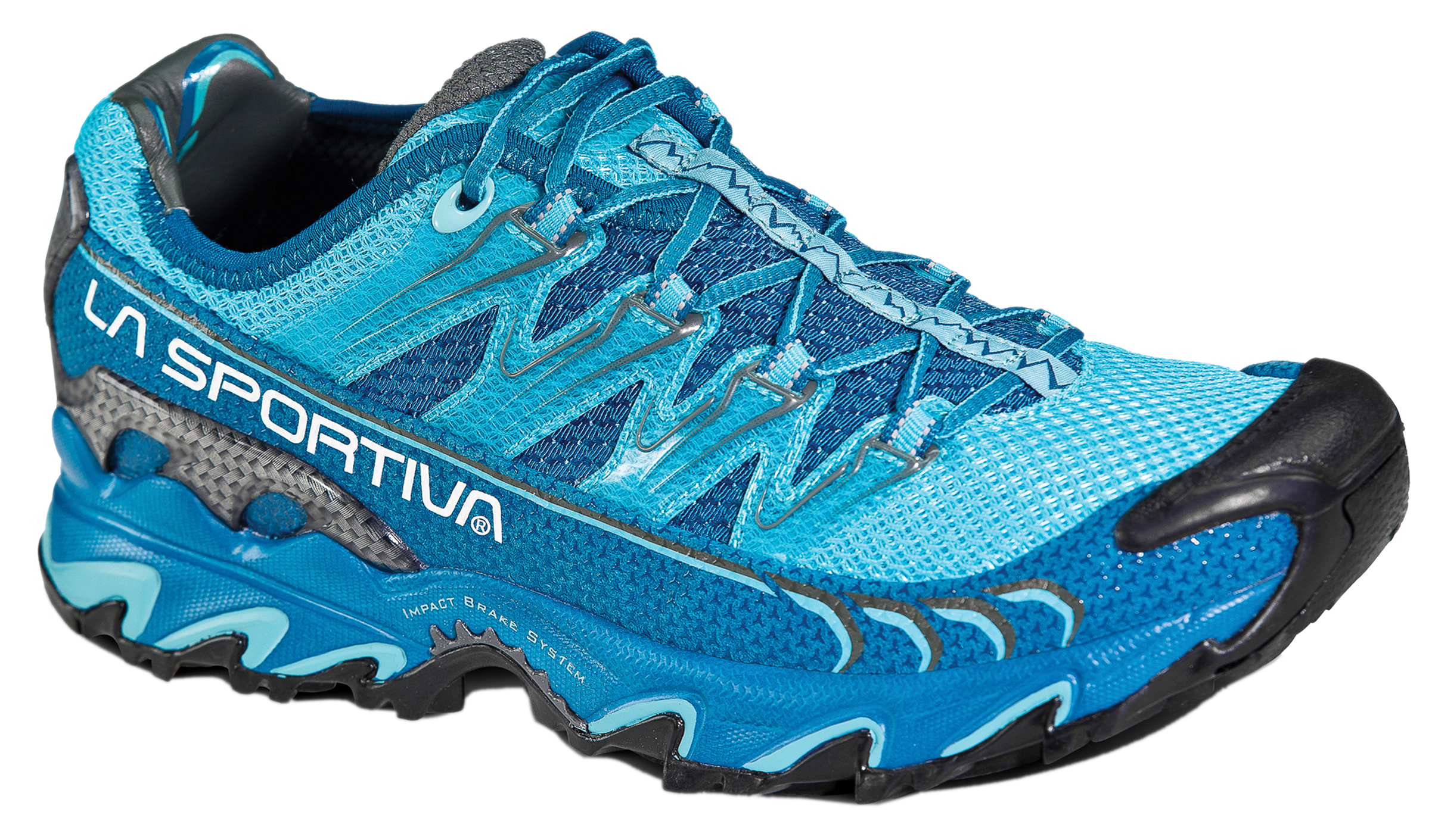 La Sportiva Ultra Raptor Trail Running Shoes Women's