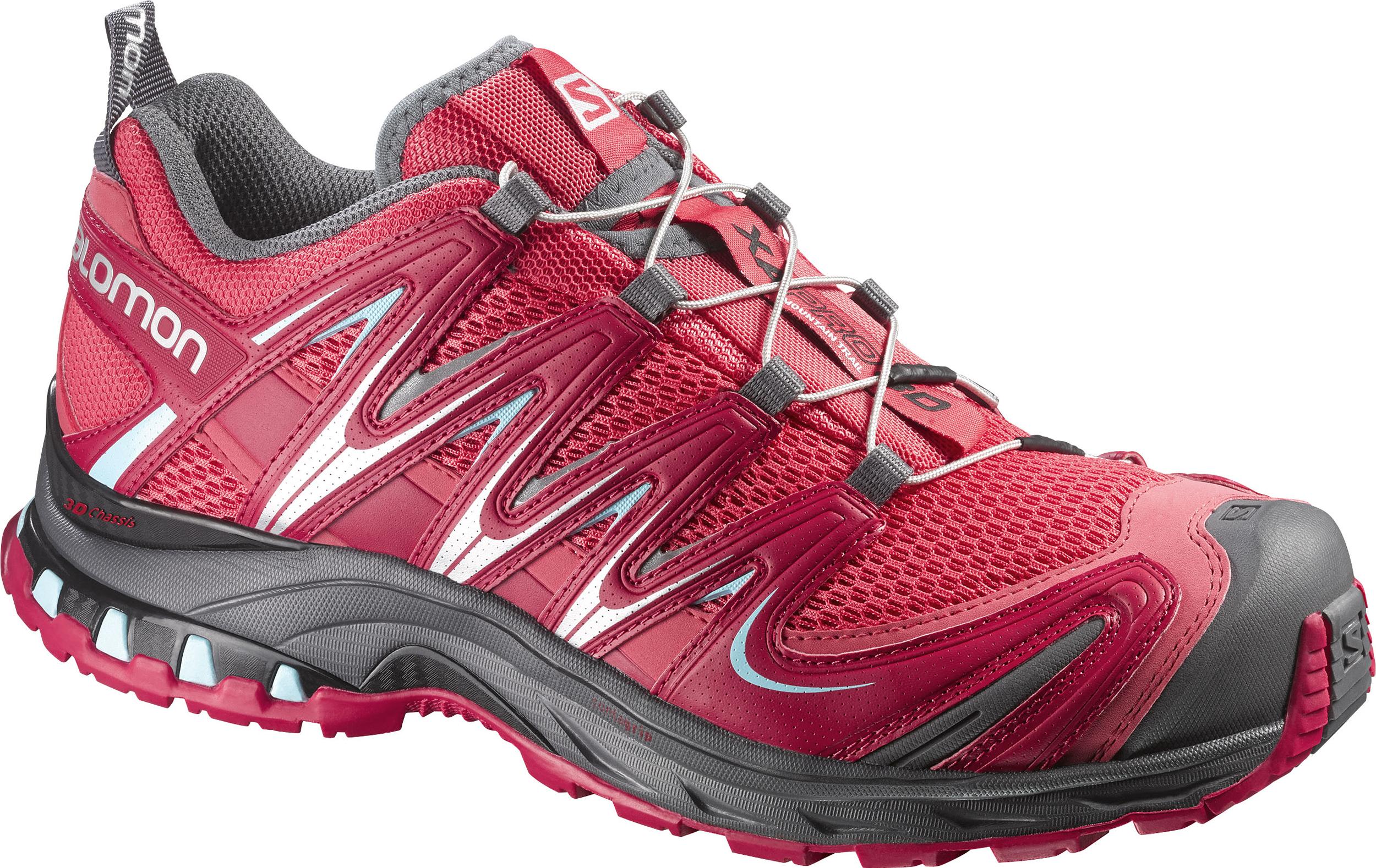 877e9dc52611 Salomon Xa Pro 3D Trail Running Shoes - Women s