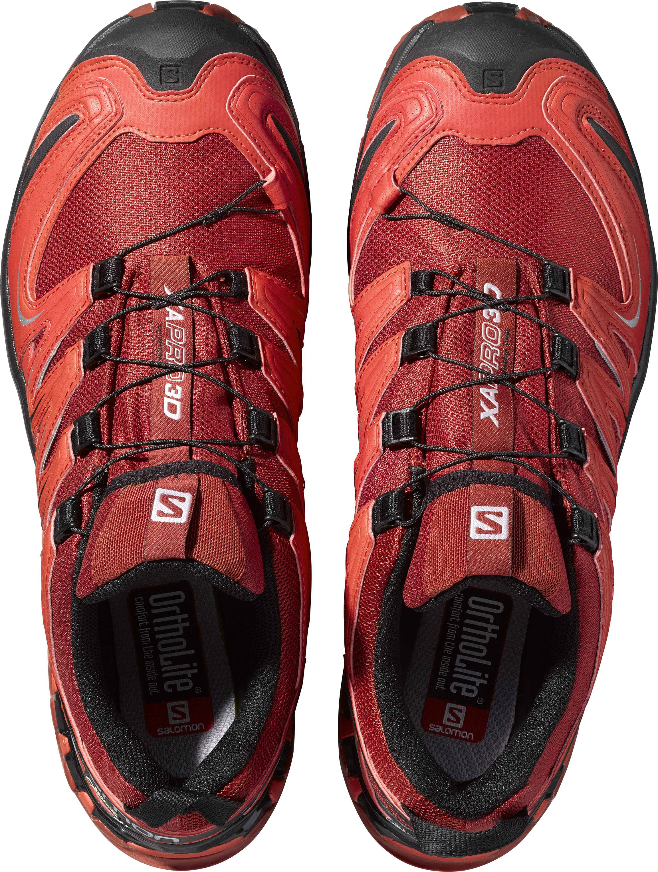 salomon xa pro 3d ultra 2 gtx red diamond