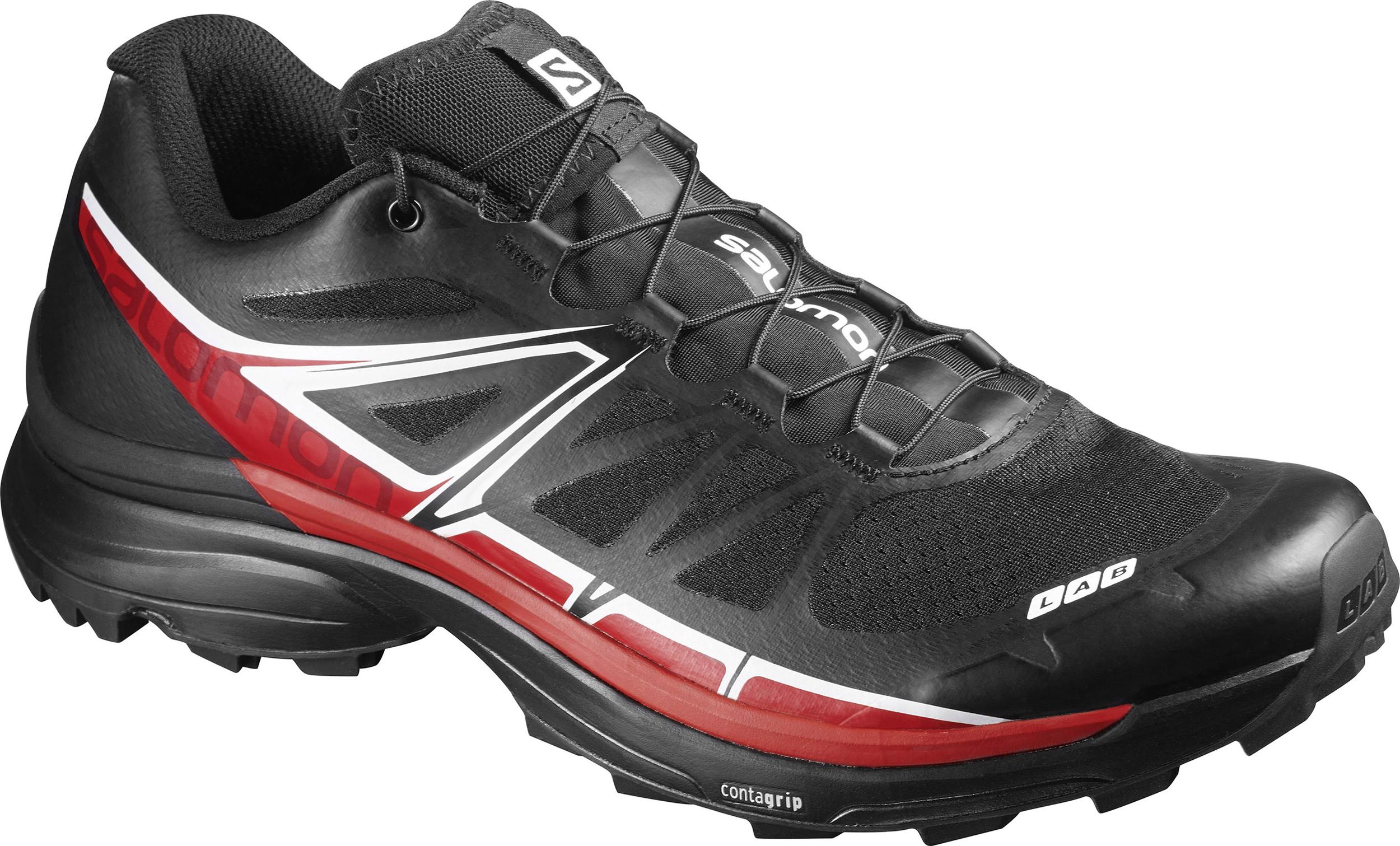 separation shoes c8cd6 f8789 Salomon S-Lab Wings SG Trail Running Shoes - Men's | MEC