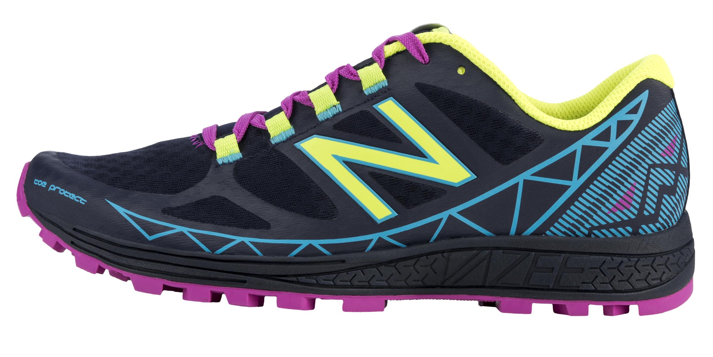design de qualité febad 3a01b New Balance Vazee Summit Trail Running Shoes - Women's