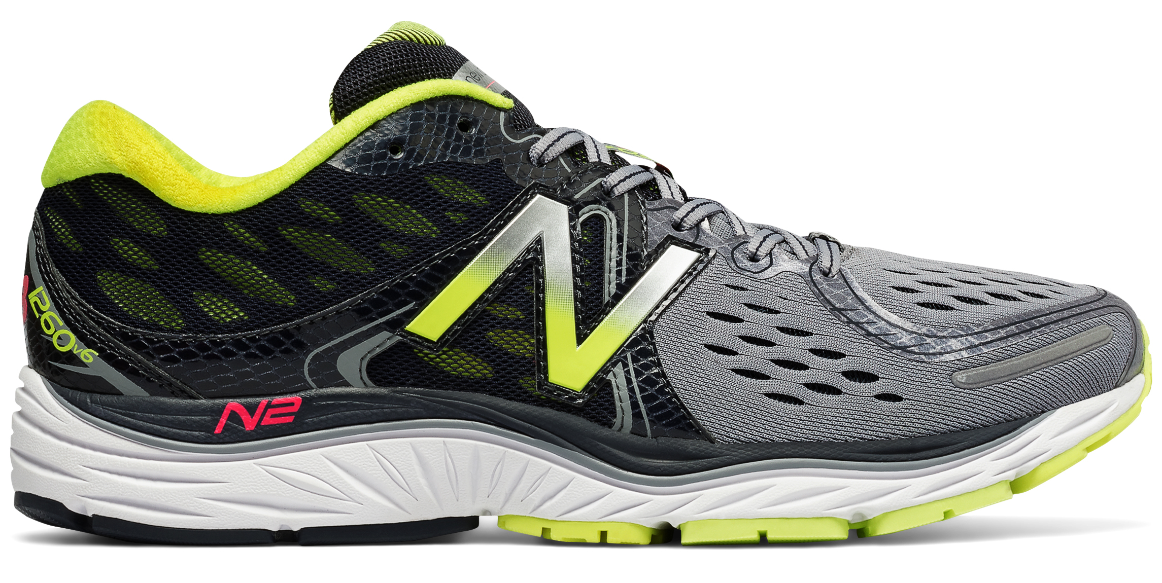 1260v6 New Balance Running Road Men's Shoes zVSGpqUM