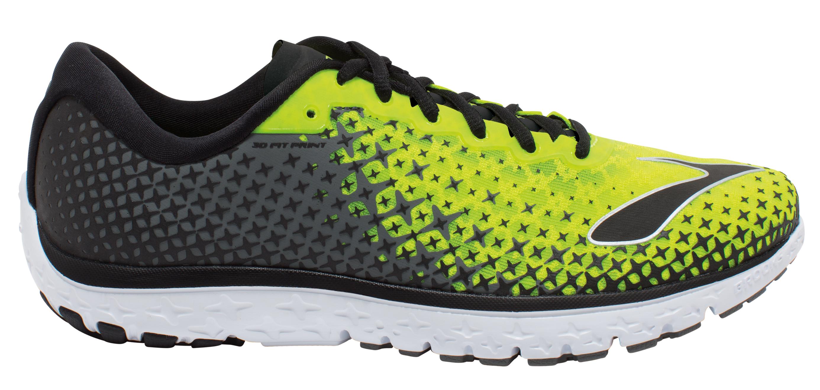e665c04a5e691 Brooks PureFlow 5 Road Run Shoes - Men s
