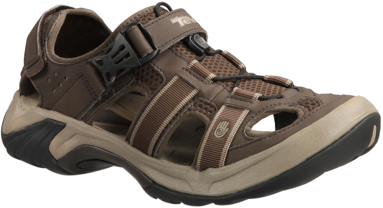 Teva Teva Men's Omnium Omnium Sandals Sandals oWrexBdC