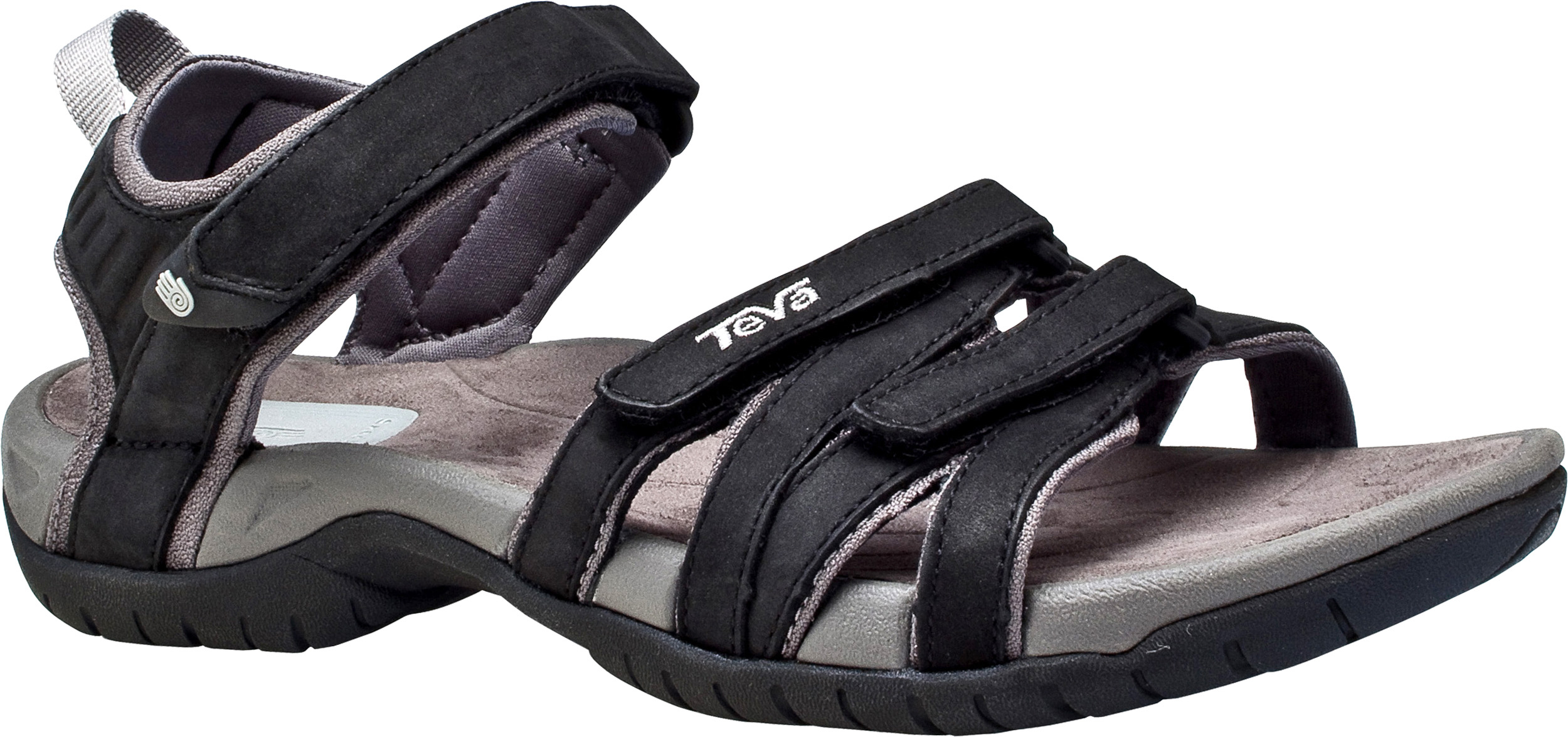 782212dc69b2 Teva Tirra Leather Sandals - Women s