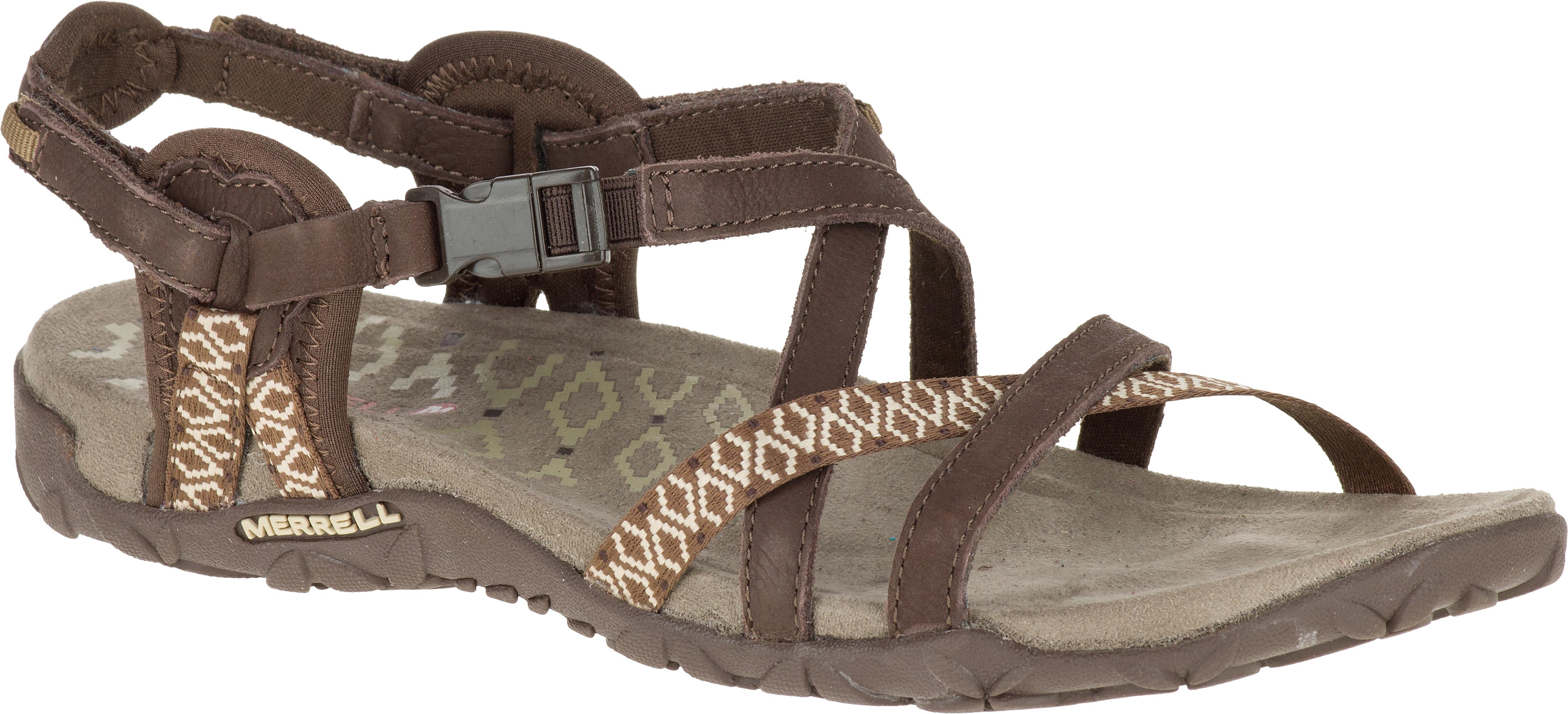 Merrell Lattice Ii Women's Sandals Terran 2YeIbWEDH9