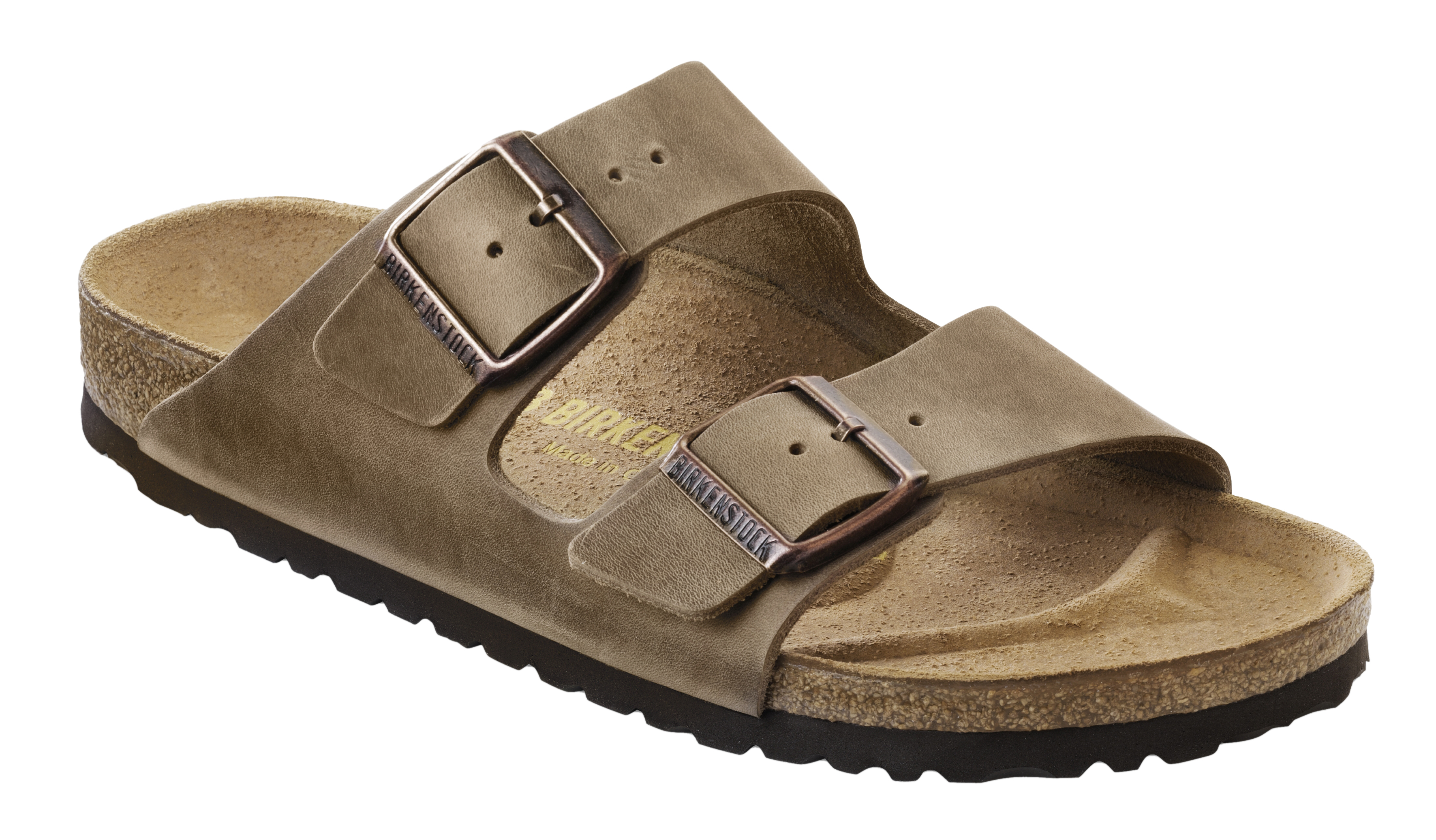 b6e10c9bdd6f Birkenstock Arizona Leather Sandals - Unisex