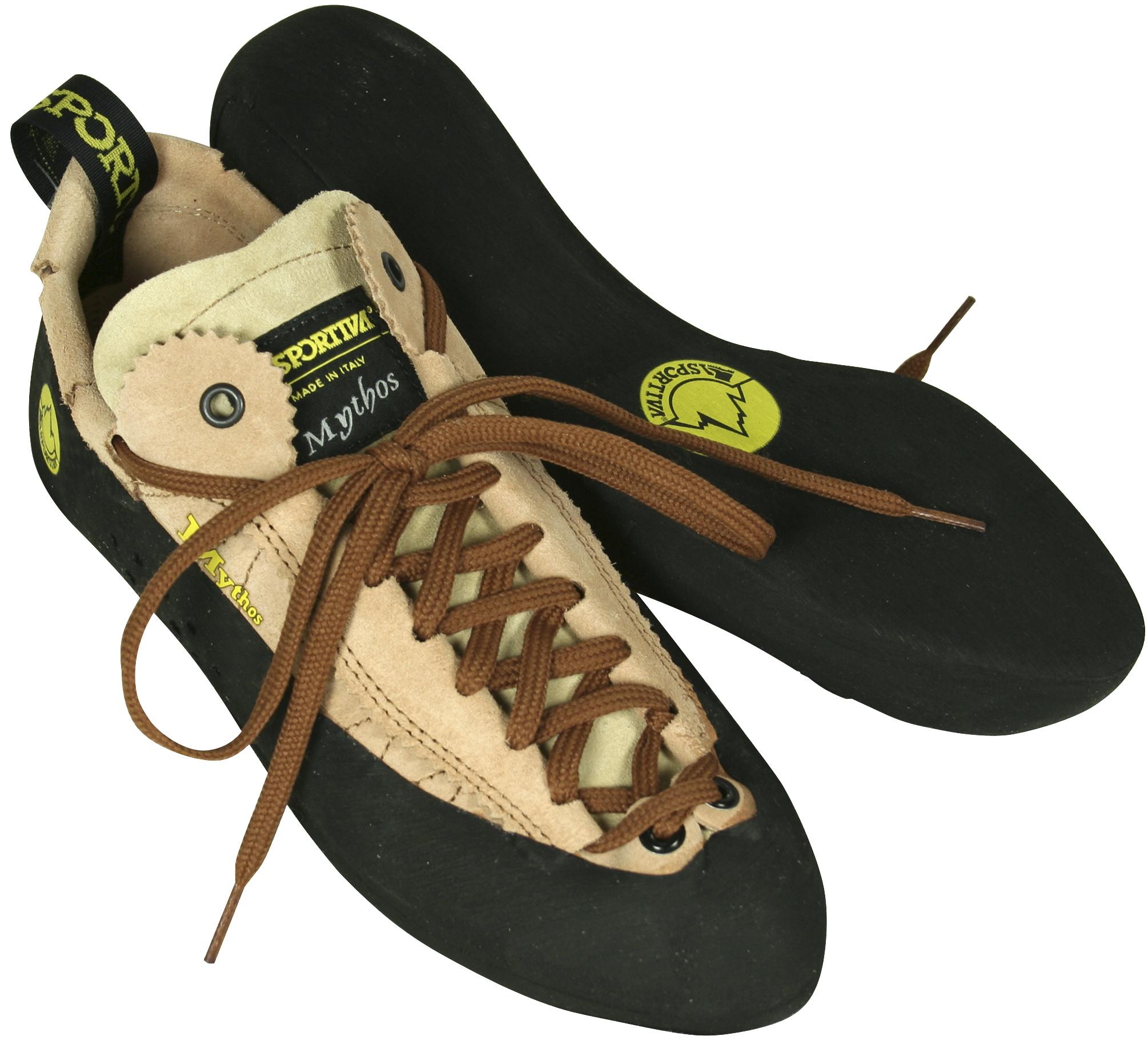 La Sportiva Mythos Rock Shoes - Unisex