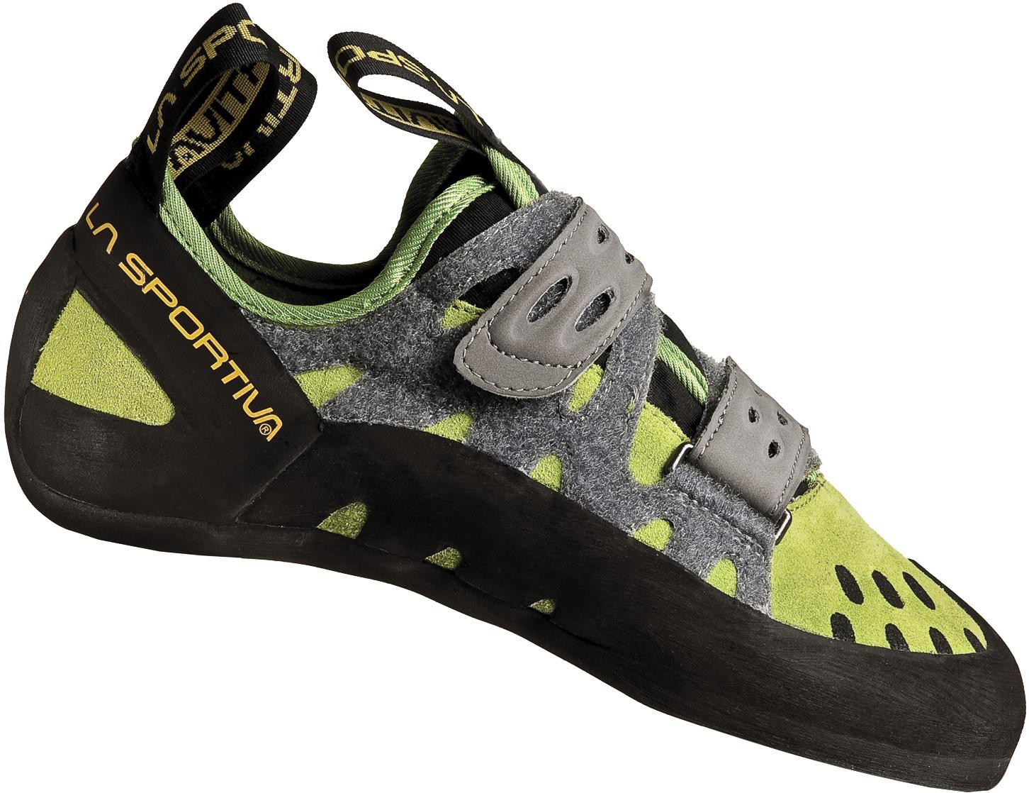 High Top Rock Climbing Shoes