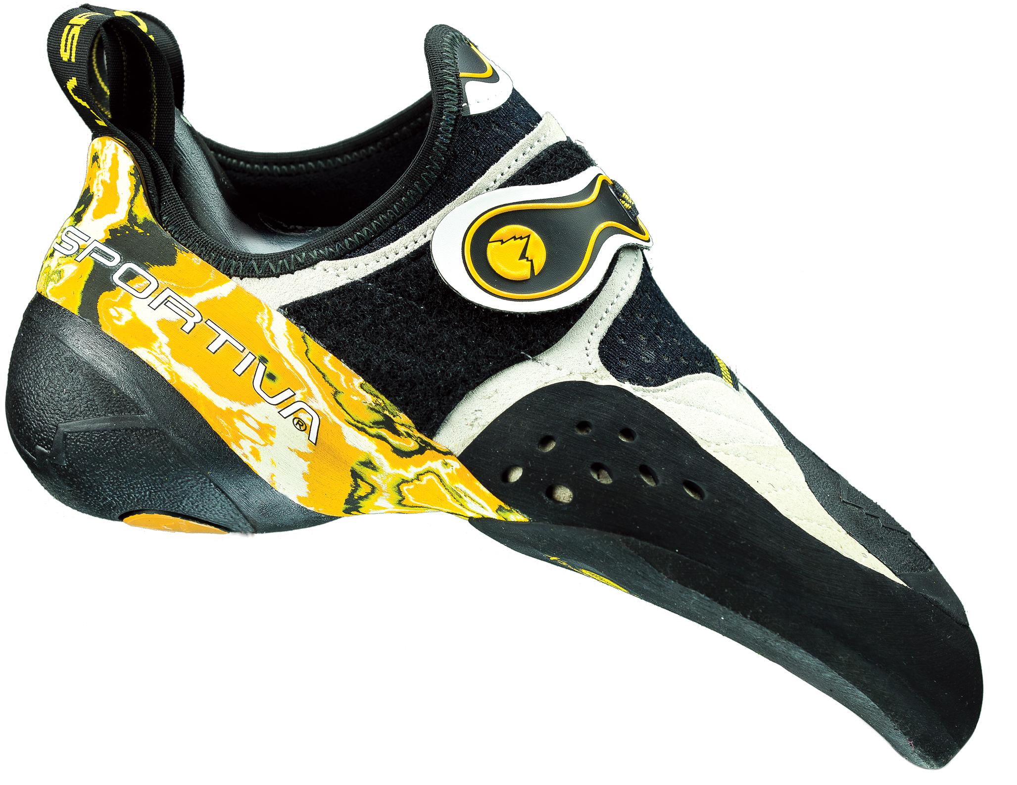 8dc8bb7e50 La Sportiva Solution Rock Shoes - Men s