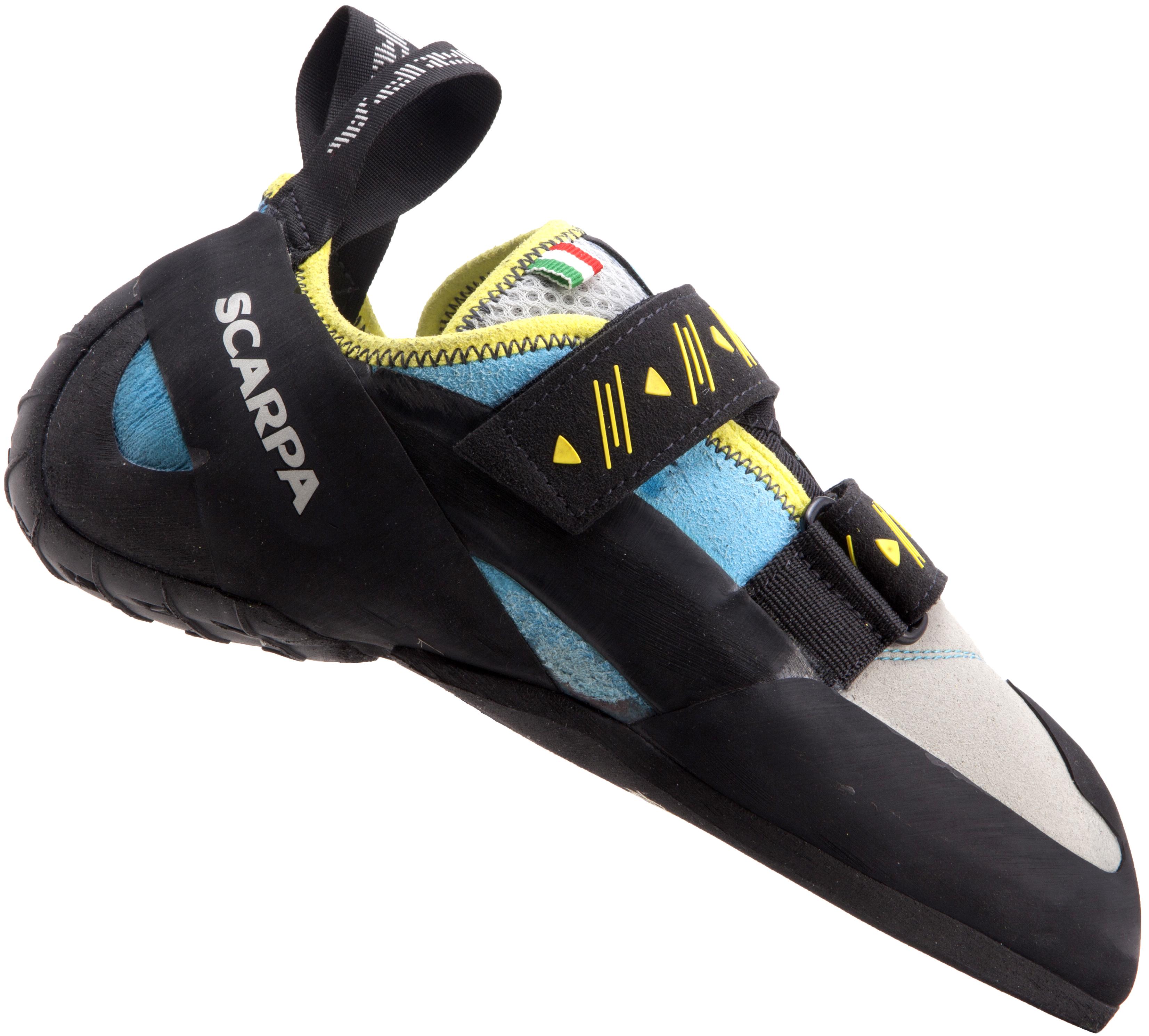 brand new 62a7f 51561 Scarpa Vapor V Rock Shoes - Women's