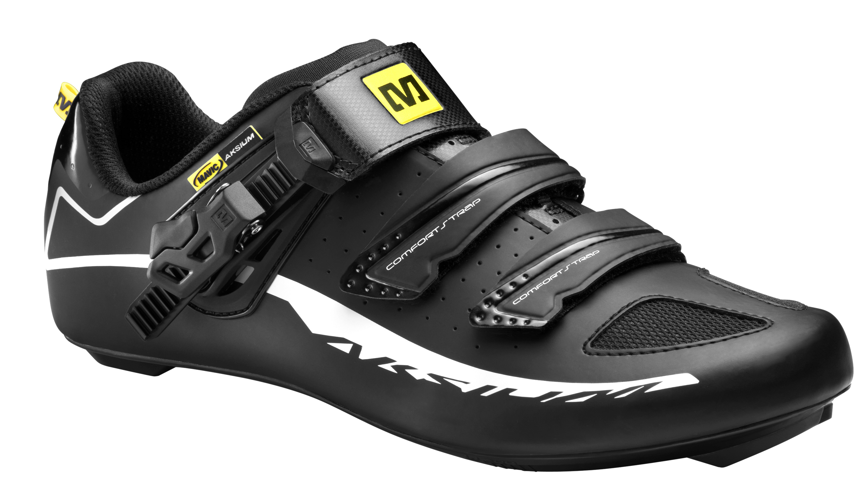 Mavic Aksium Elite Cycling Shoes - Men