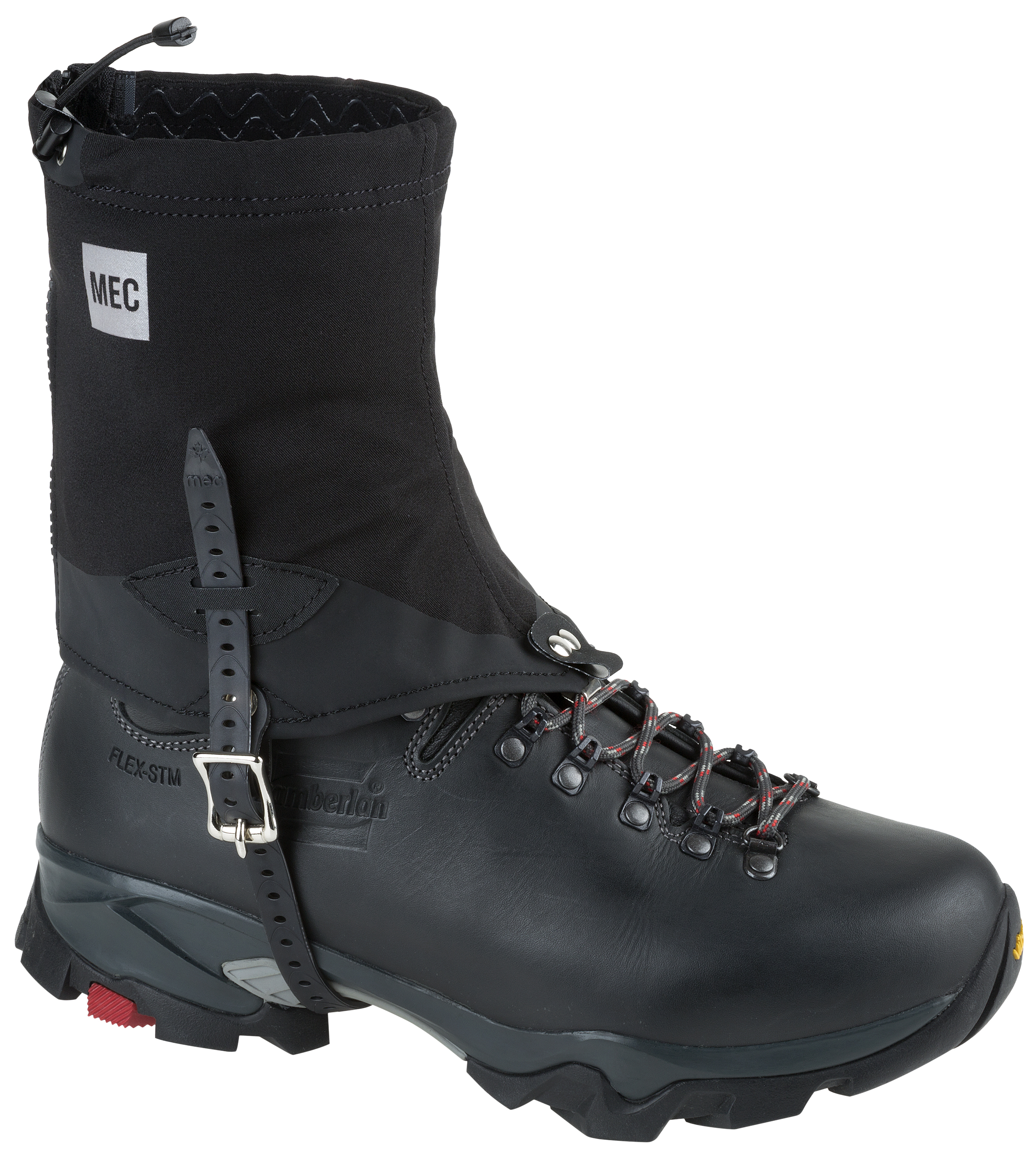 sale under $60 visit cheap online MEC Short Gaiters - Unisex pay with visa sale online free shipping 2015 new P16pfZiwP6