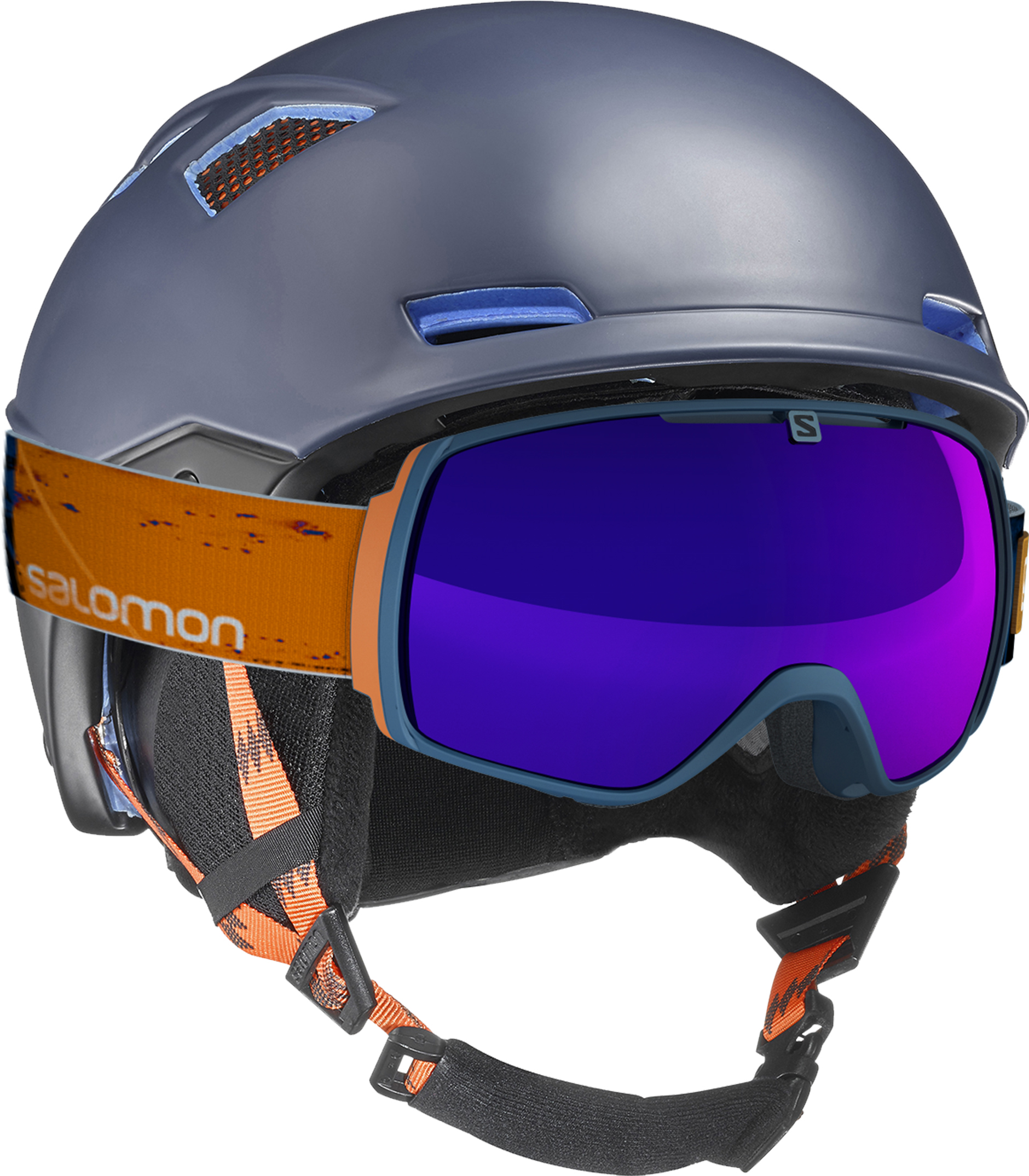 365daedf676 Salomon MTN Charge Snow Helmet - Men's | MEC