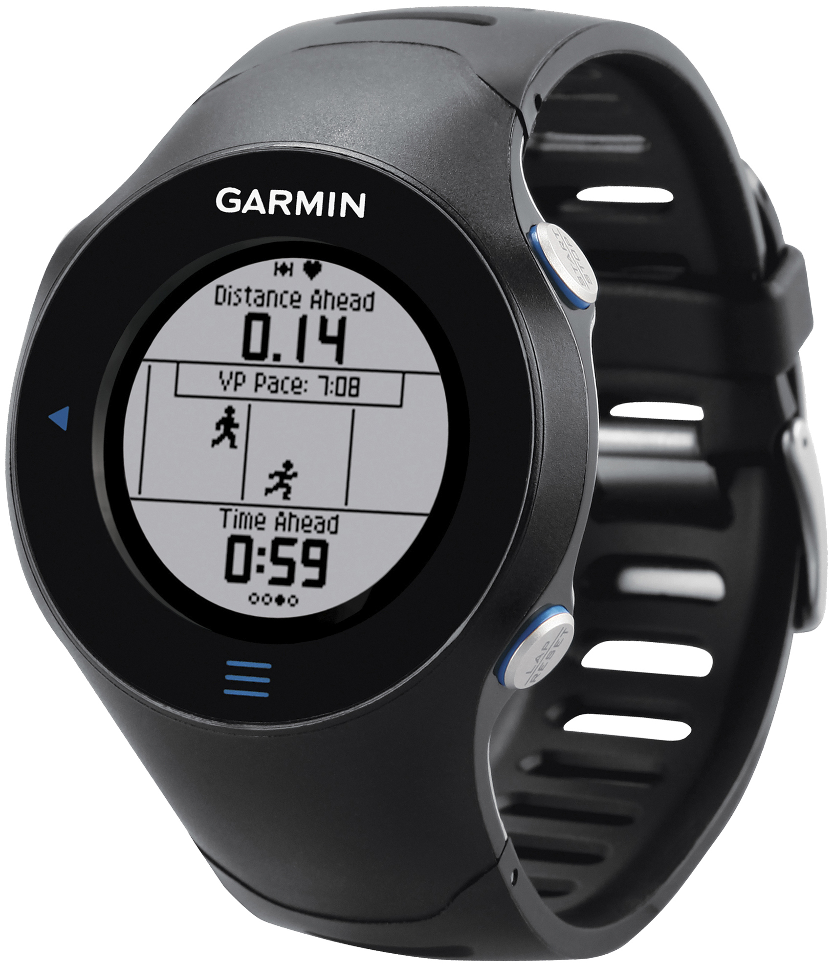 Garmin Forerunner 610 HRM GPS Watch - Unisex