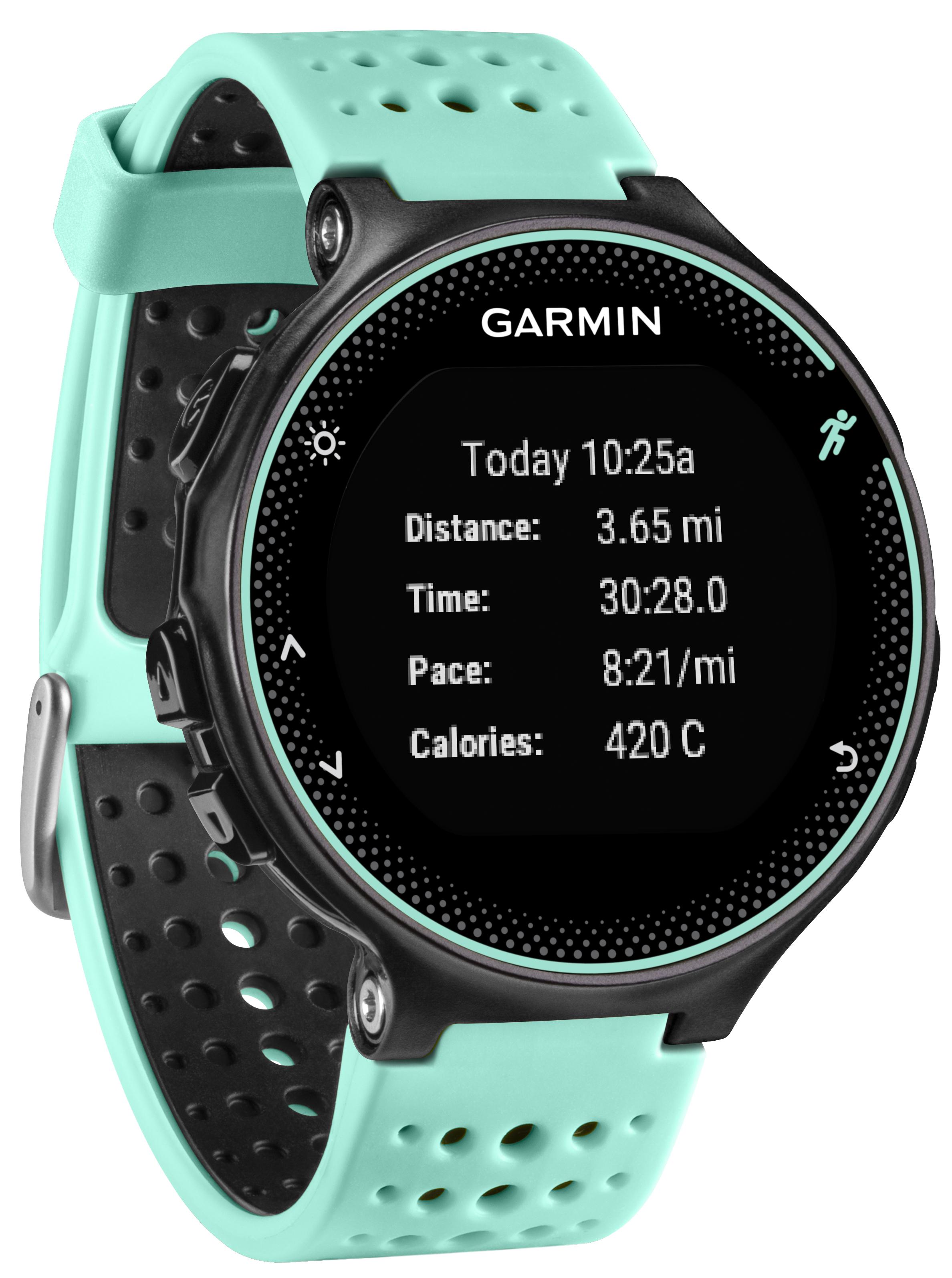 Garmin Forerunner 235 Gps Running Watch Unisex Mec