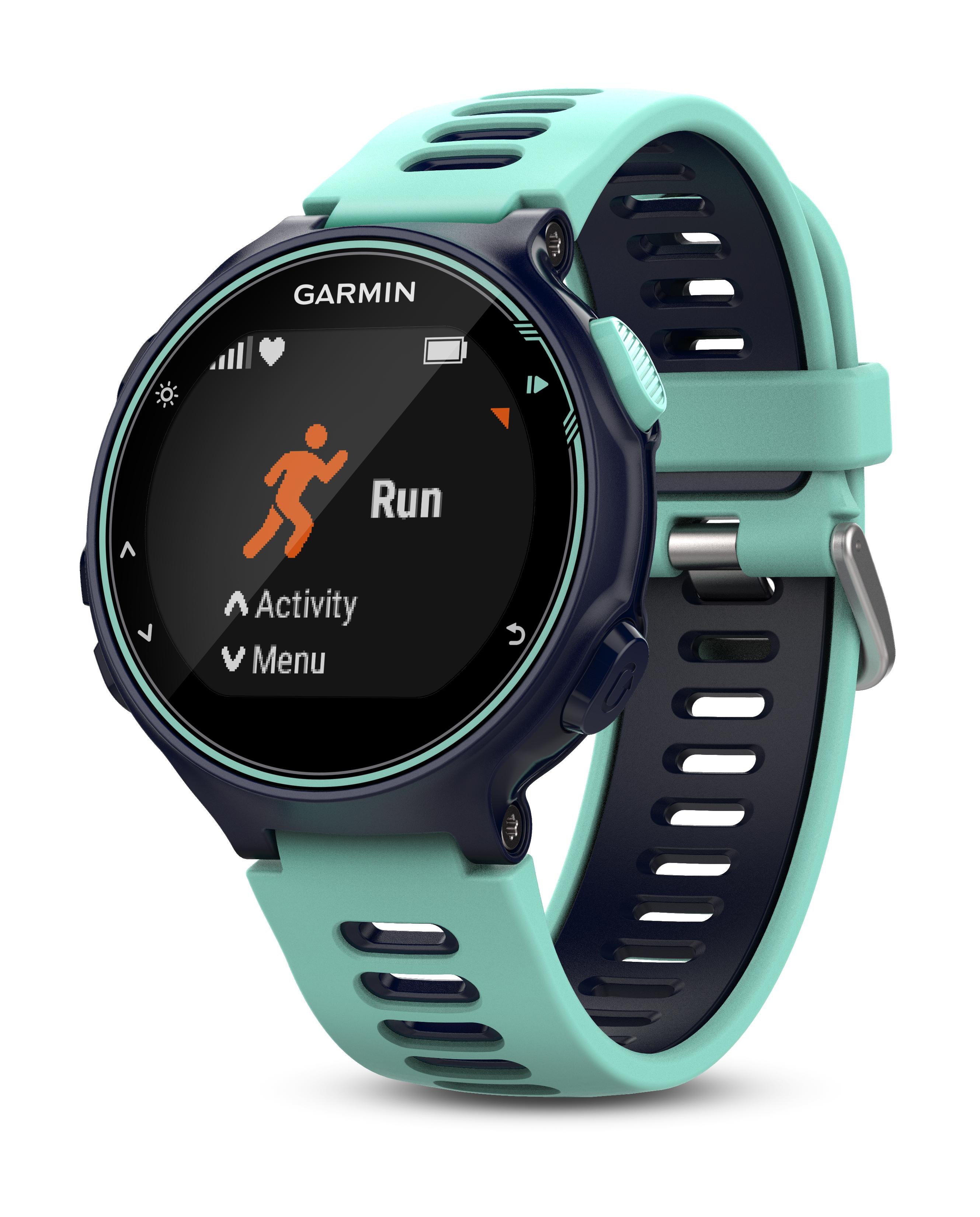 Garmin Forerunner 735xt Gps Running Watch Unisex Mec