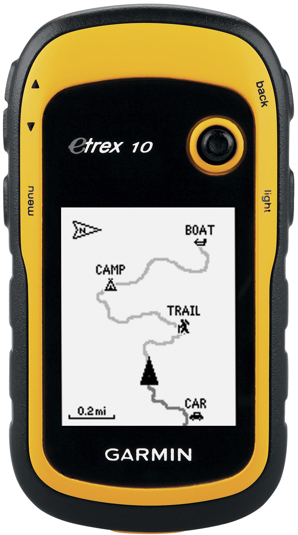 Garmin eTrex 10 GPS | MEC