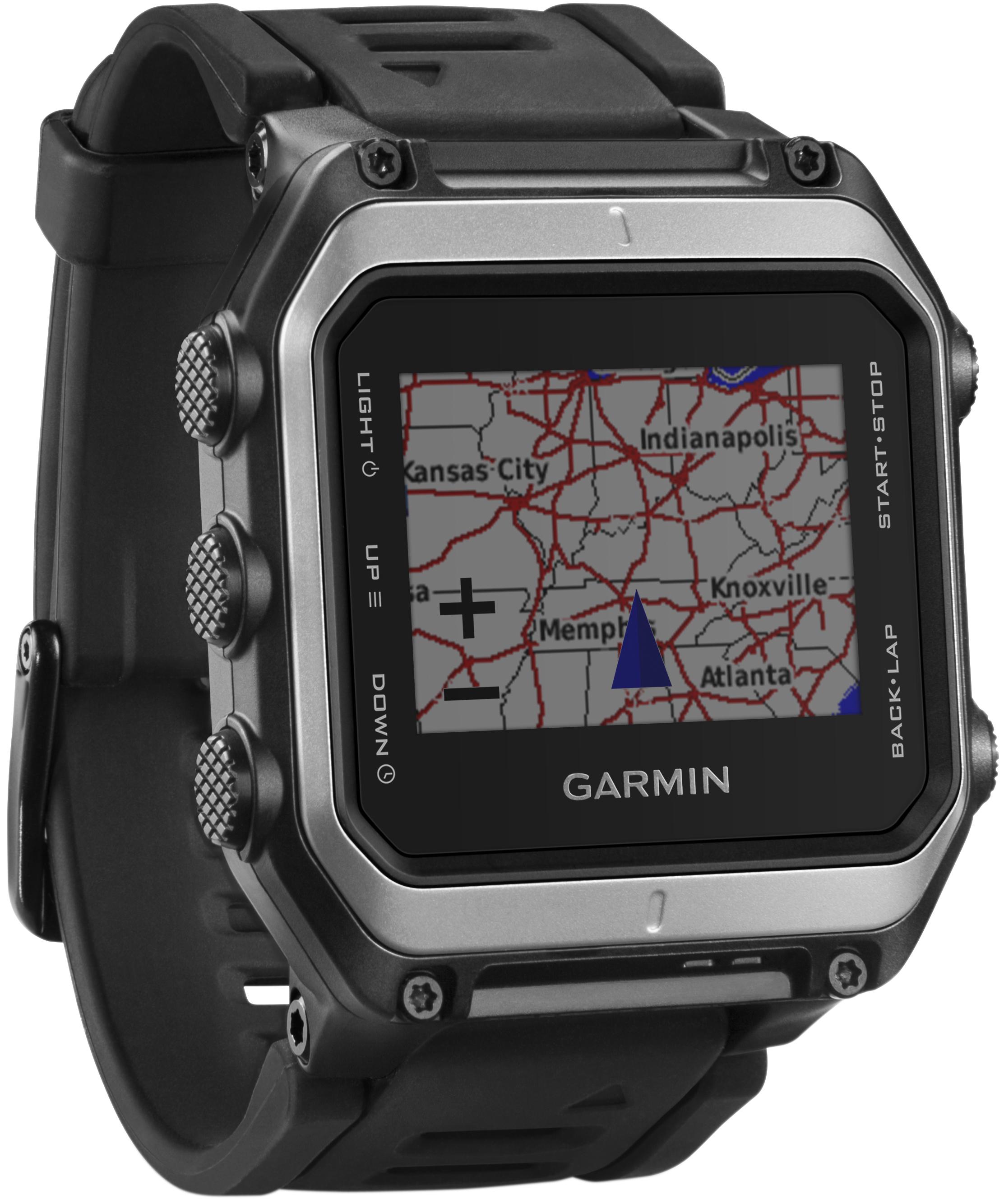 Garmin Gps Watch >> Garmin Epix Topo Canada
