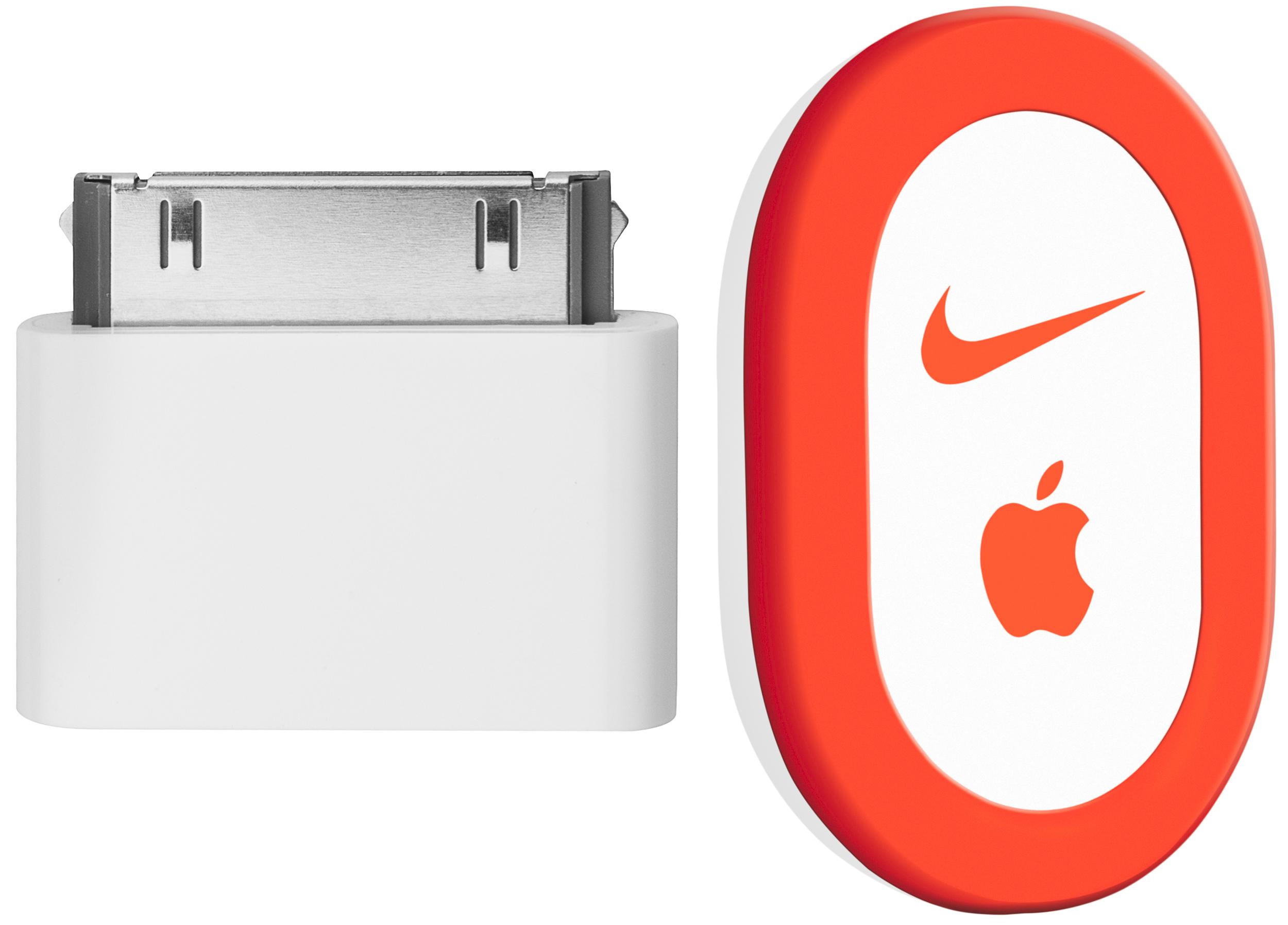 costo moderato morbido e leggero scegli il più recente Nike Ipod Sensor & Receiver Kit | MEC
