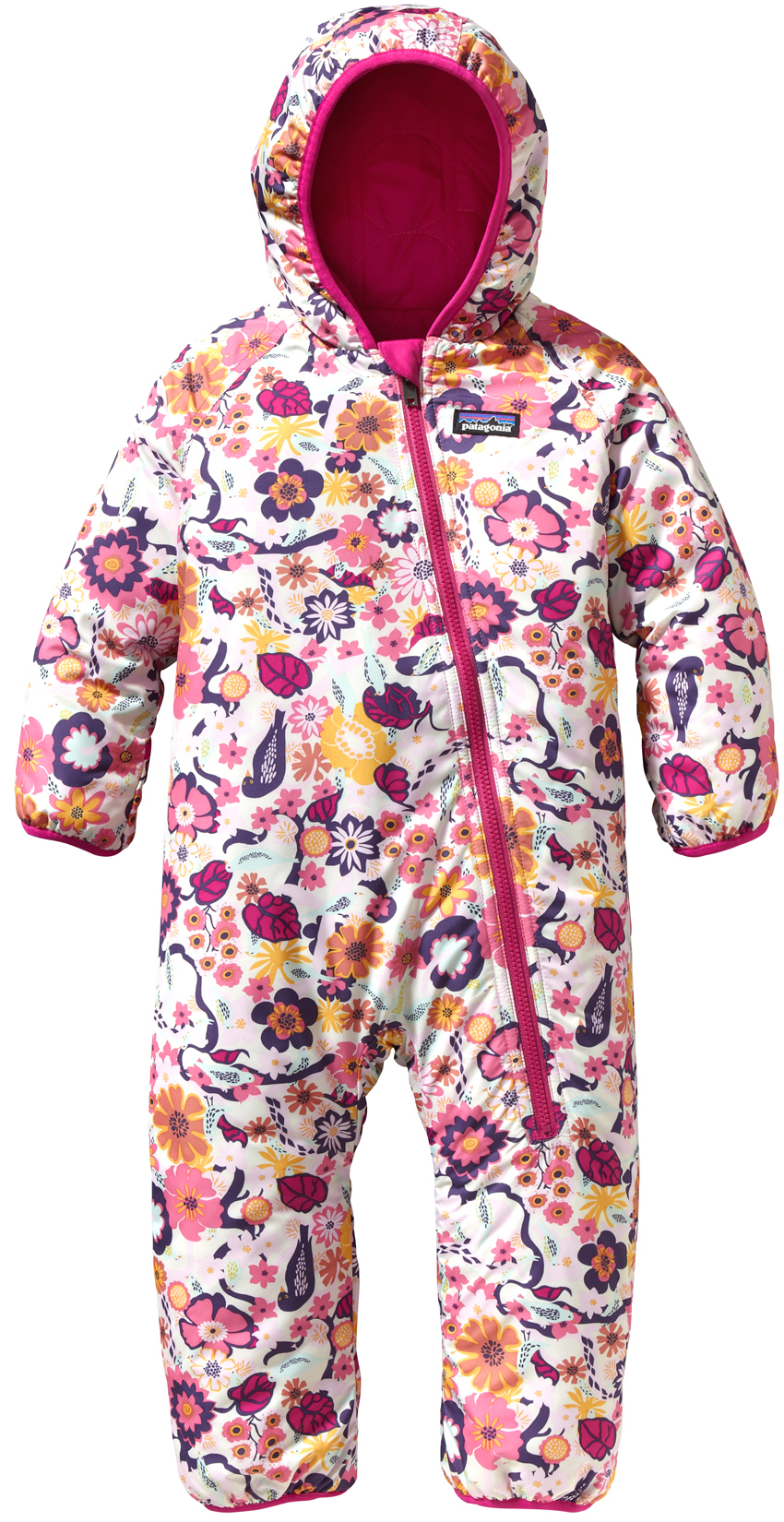 a851a0baf55b Patagonia Puffball Bunting Suit 4 - Infants to Children