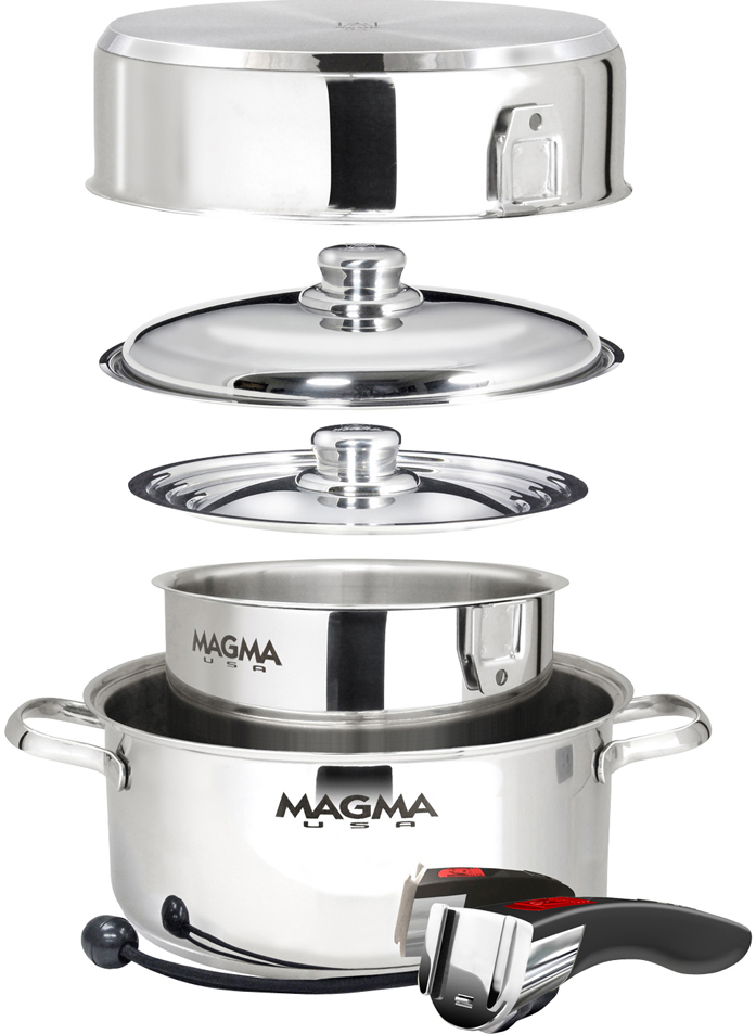 Stratum Magma Cooking System