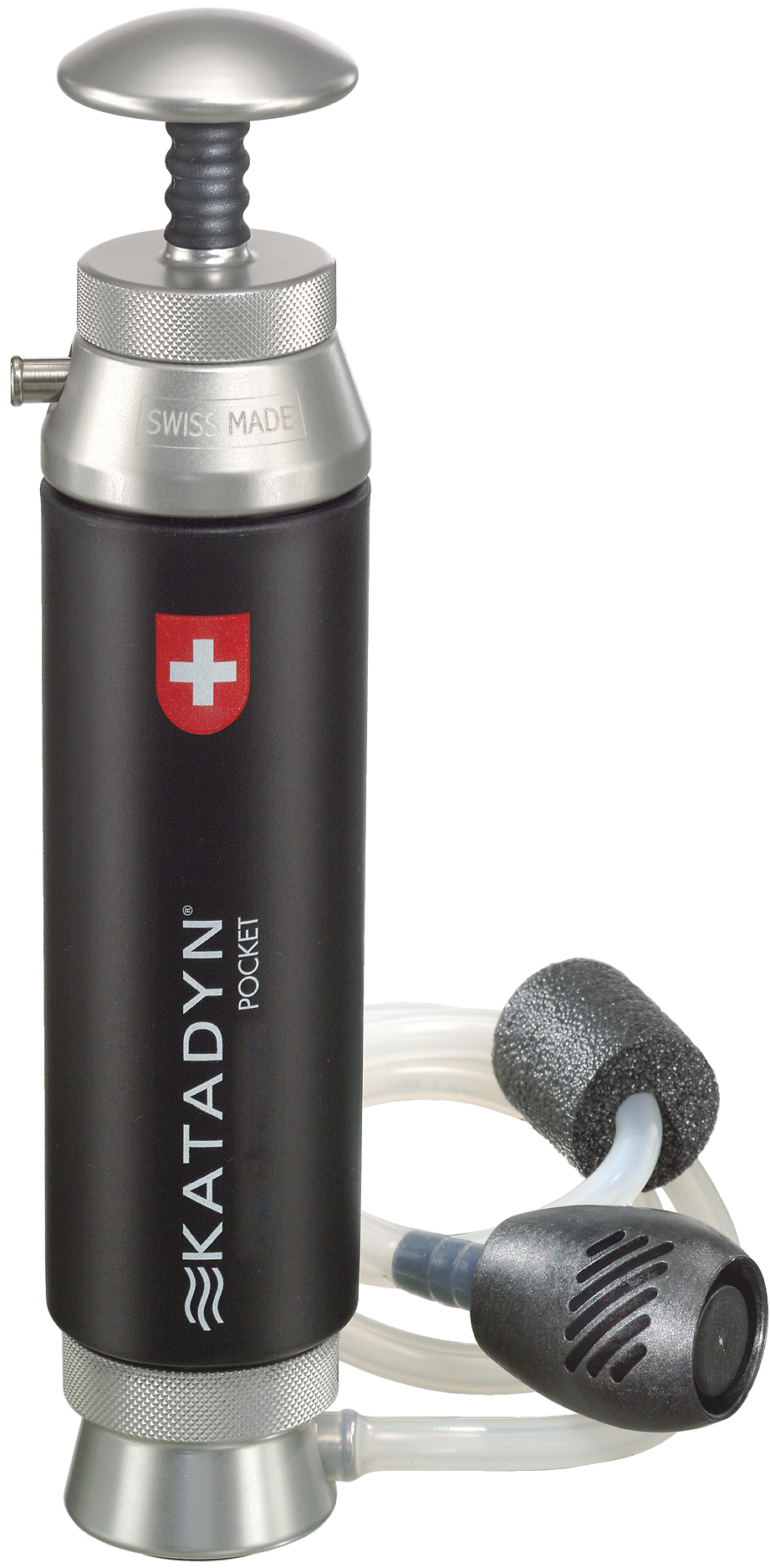 Waterfilter Katadyn Pocket Water Filter