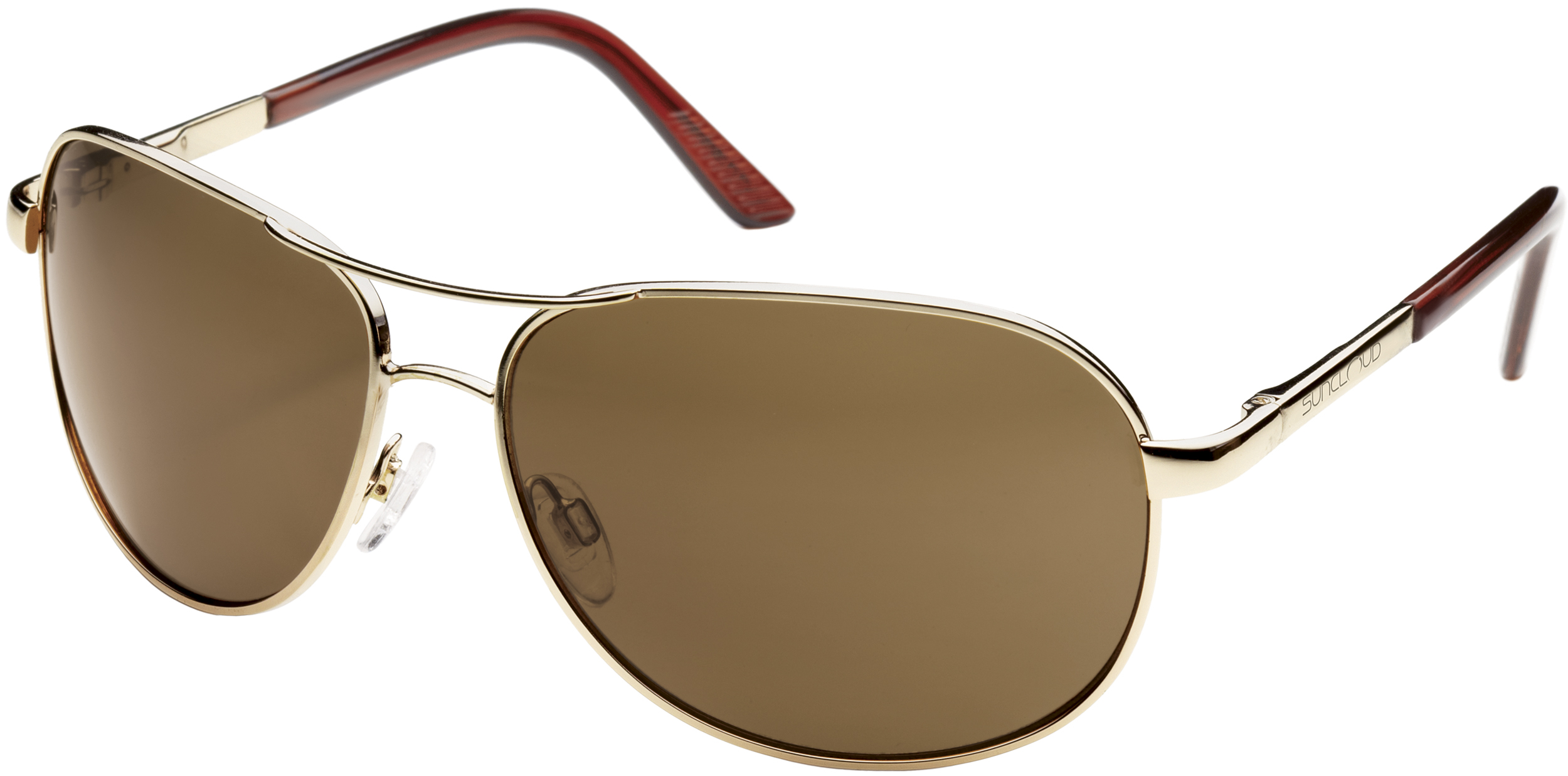 74aecd80168 Suncloud Aviator Polarized Sunglasses - Unisex
