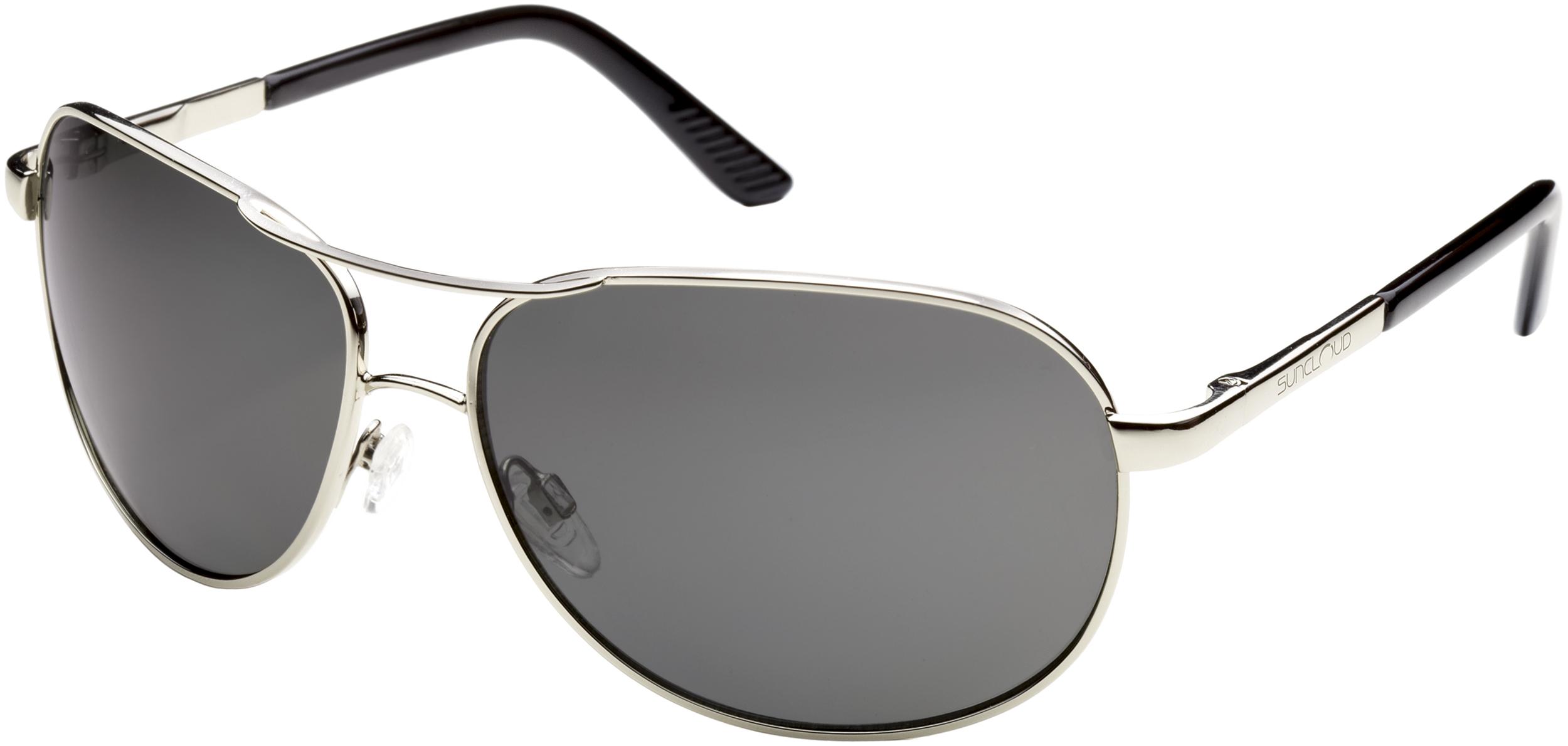 252ebeb73fc Suncloud Aviator Polarized Sunglasses - Unisex